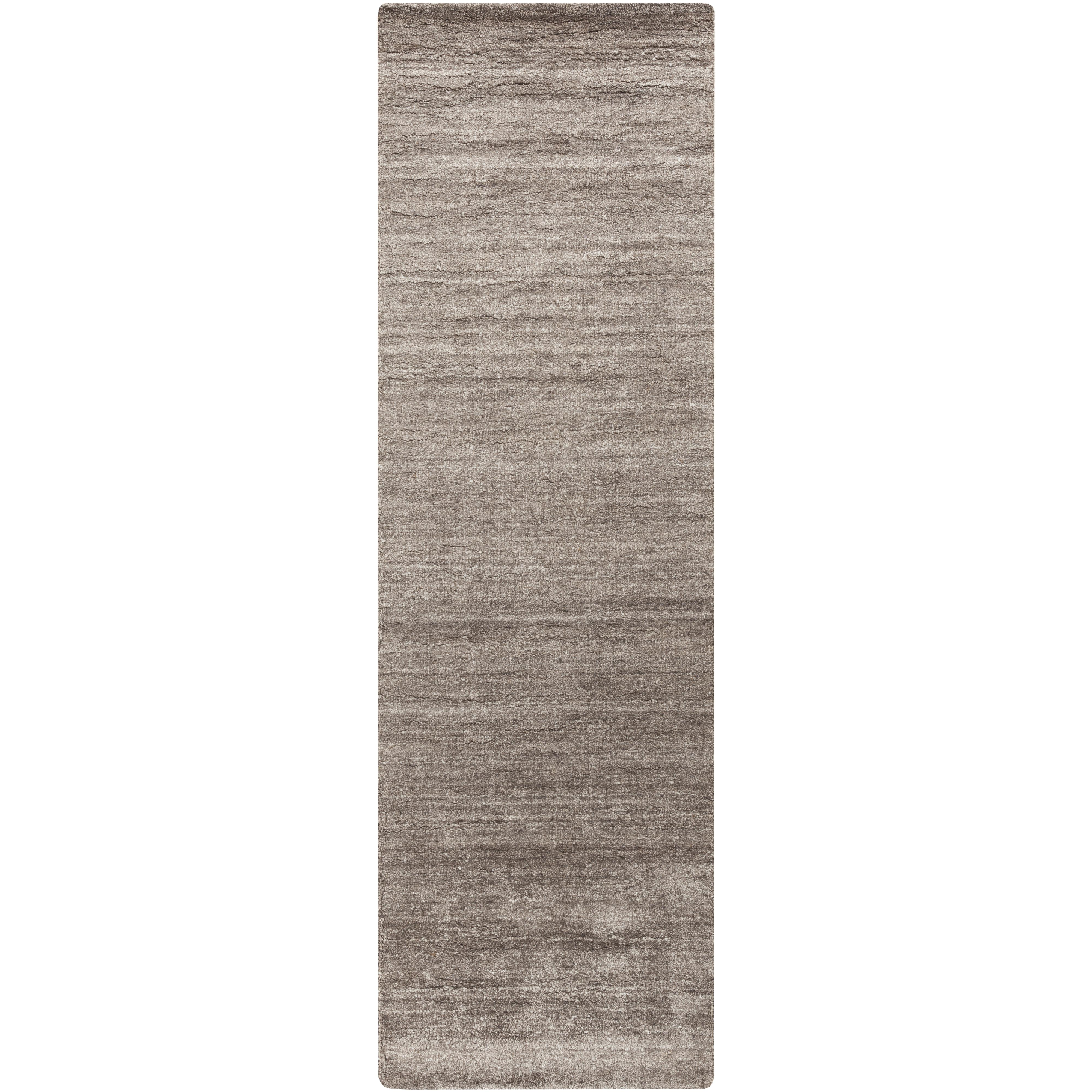 "Surya Rugs Haize 2'6"" x 8' - Item Number: HAZ6008-268"