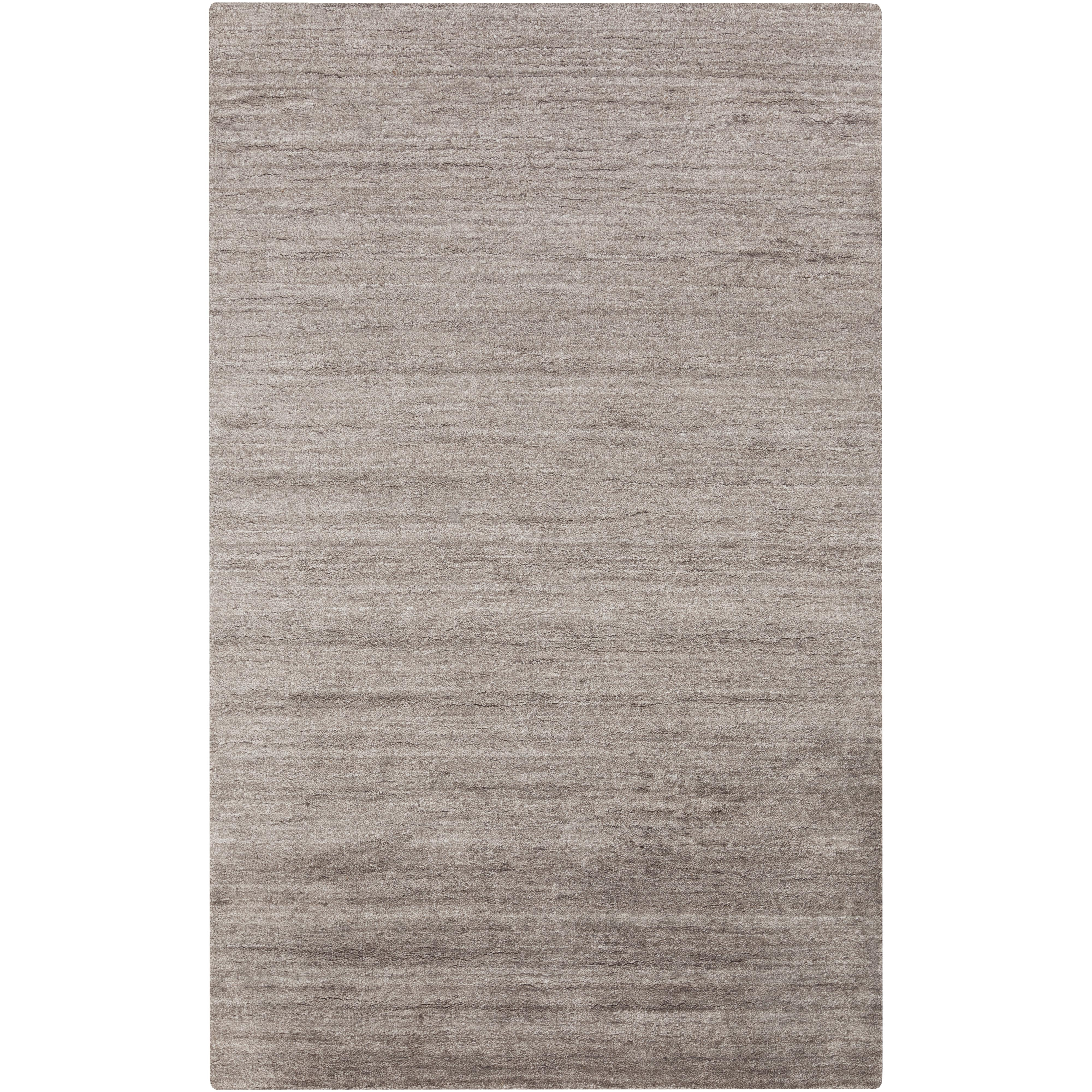 "Surya Rugs Haize 3'6"" x 5'6"" - Item Number: HAZ6008-3656"