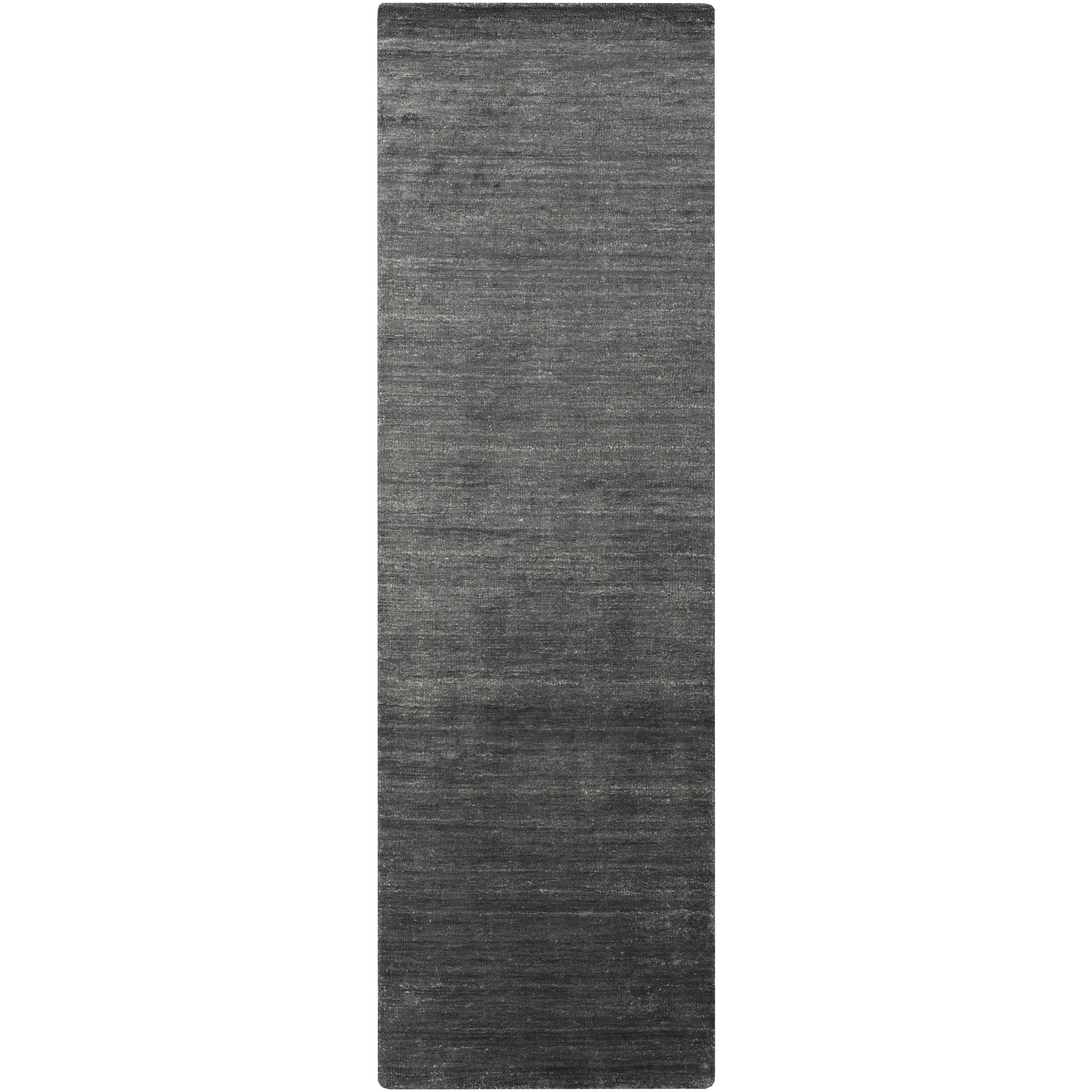 "Surya Rugs Haize 2'6"" x 8' - Item Number: HAZ6010-268"