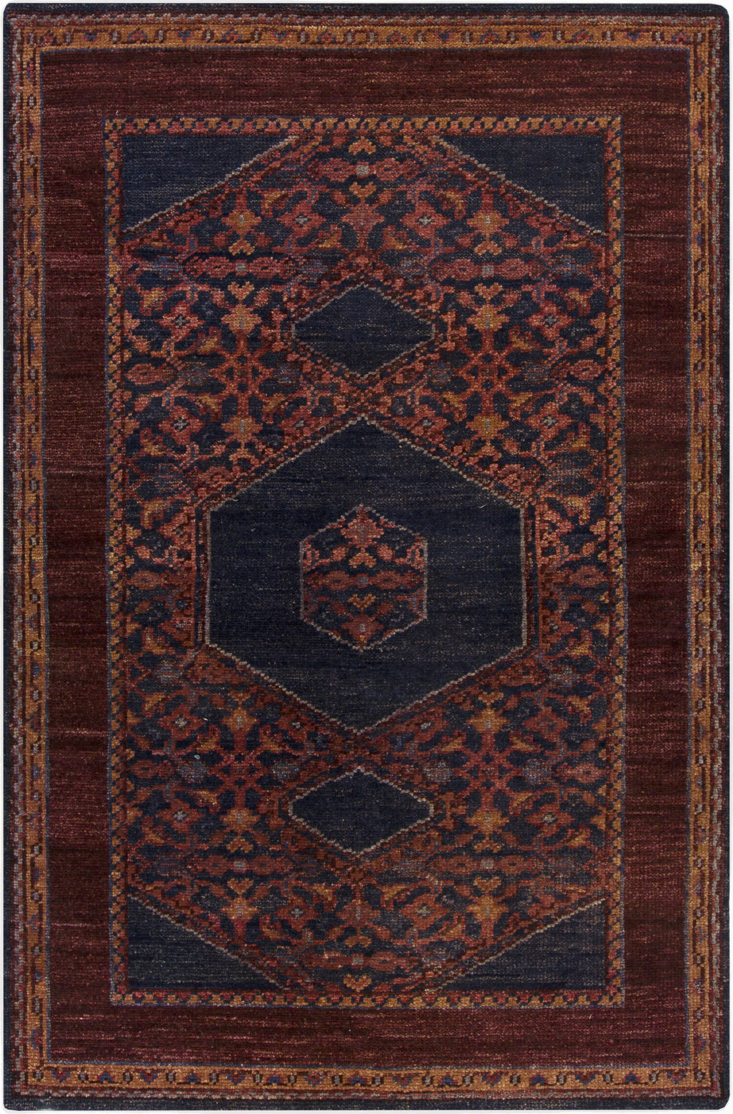 Surya Haven 8' x 11' - Item Number: HVN1216-811