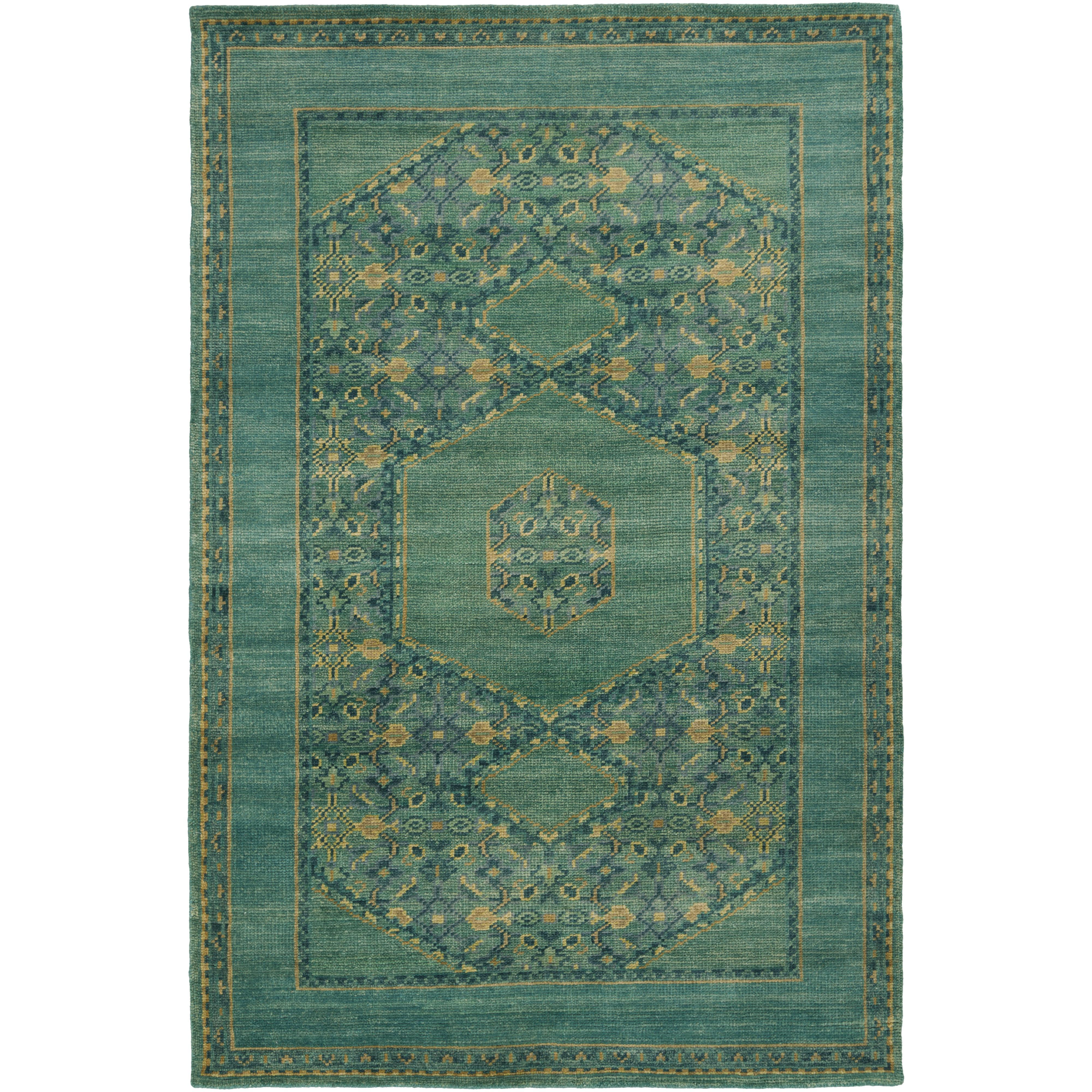 Surya Rugs Haven 8' x 11' - Item Number: HVN1217-811