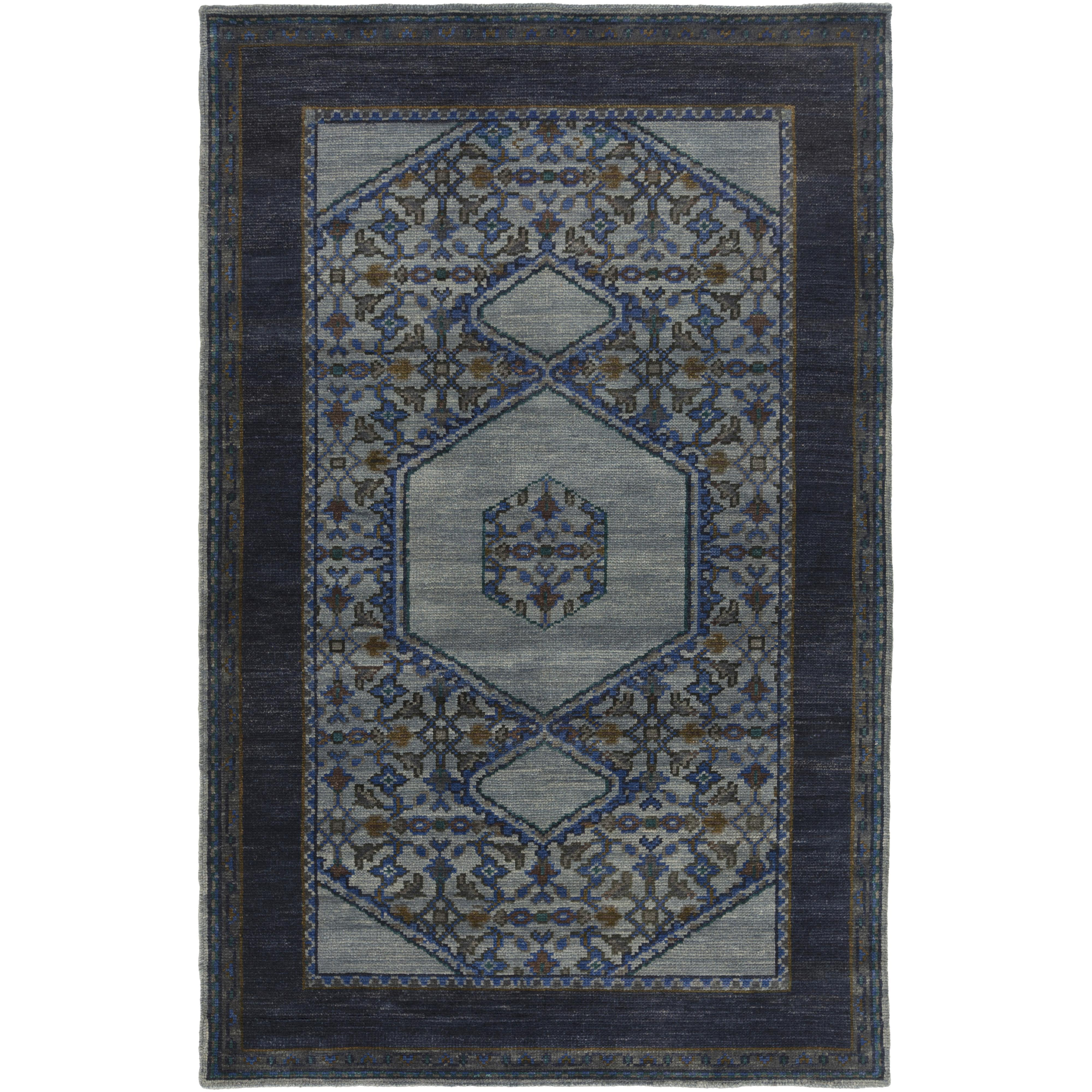 Surya Haven 2' x 3' - Item Number: HVN1218-23