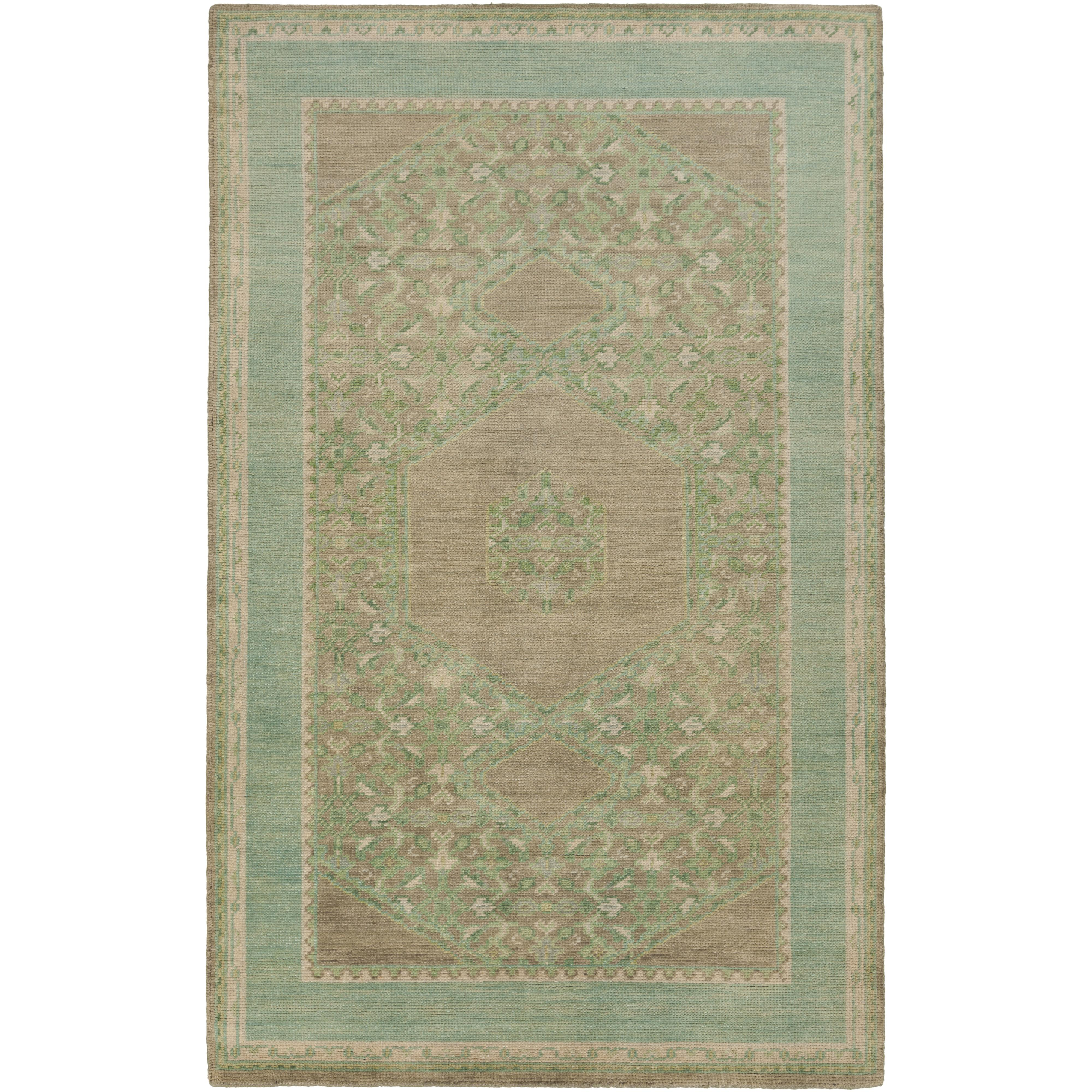 "Surya Rugs Haven 5'6"" x 8'6"" - Item Number: HVN1219-5686"