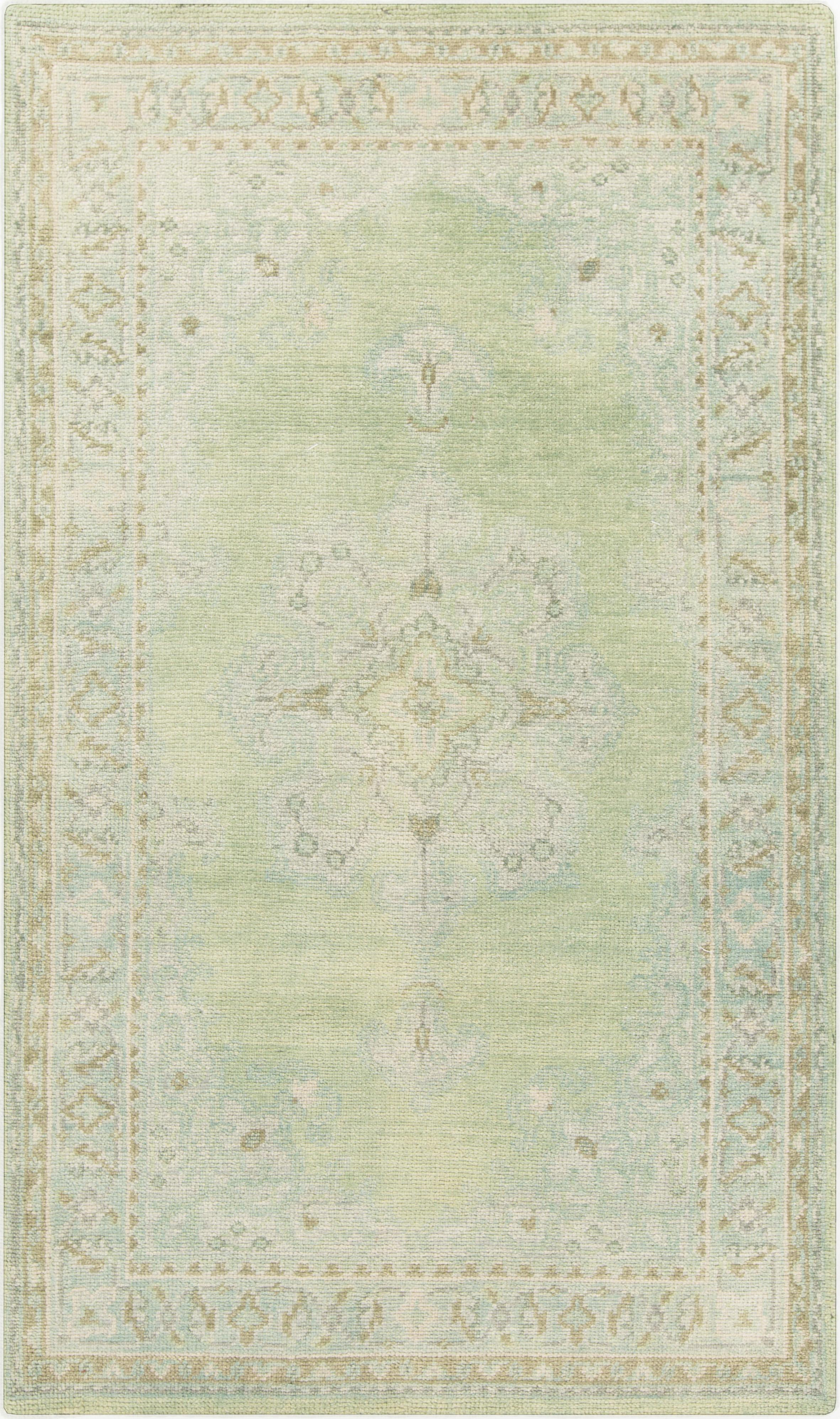 "Surya Rugs Haven 3'6"" x 5'6"" - Item Number: HVN1222-3656"