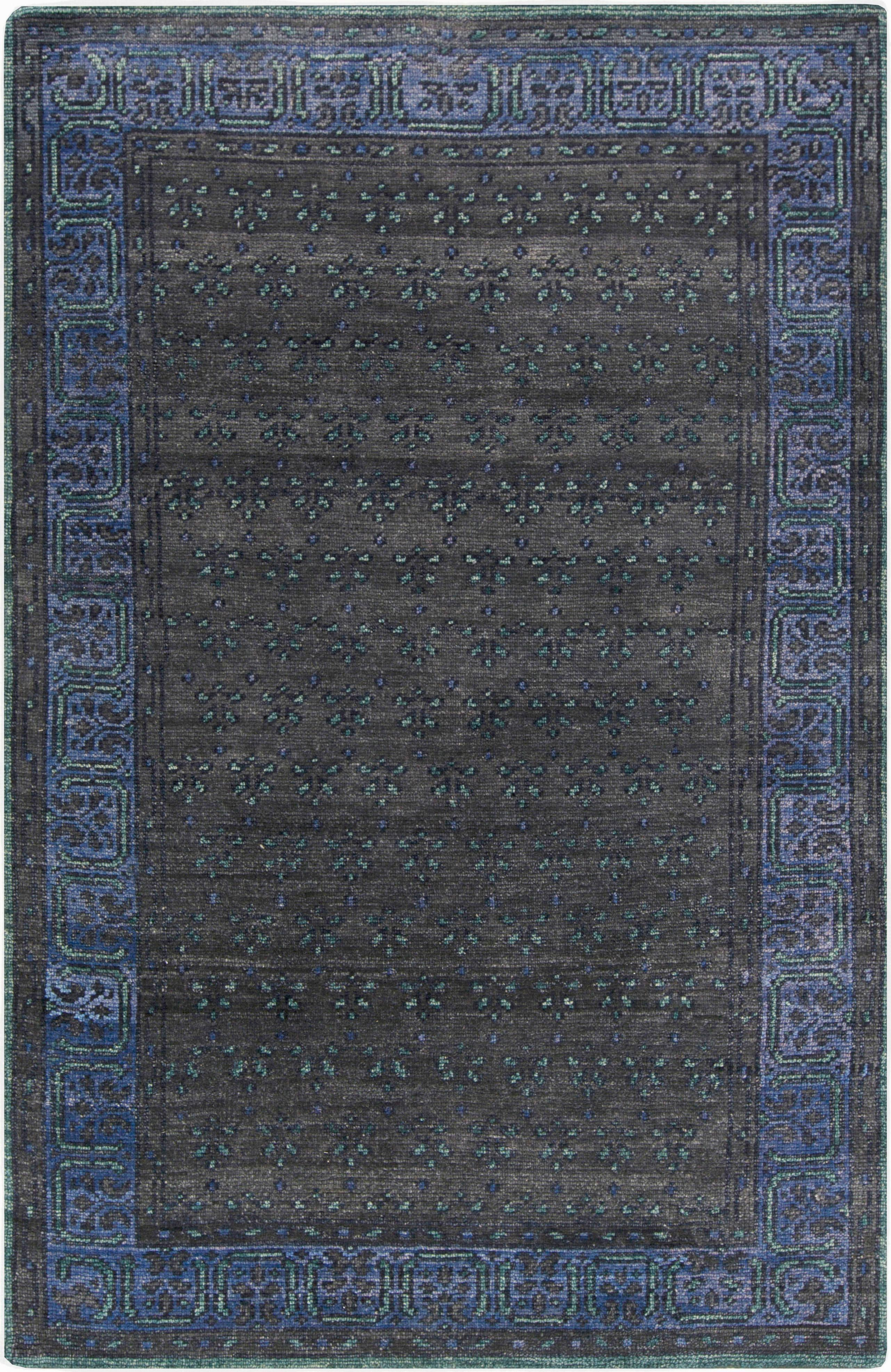Surya Rugs Haven 8' x 11' - Item Number: HVN1223-811
