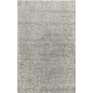 Surya Rugs Henna 8' x 11'