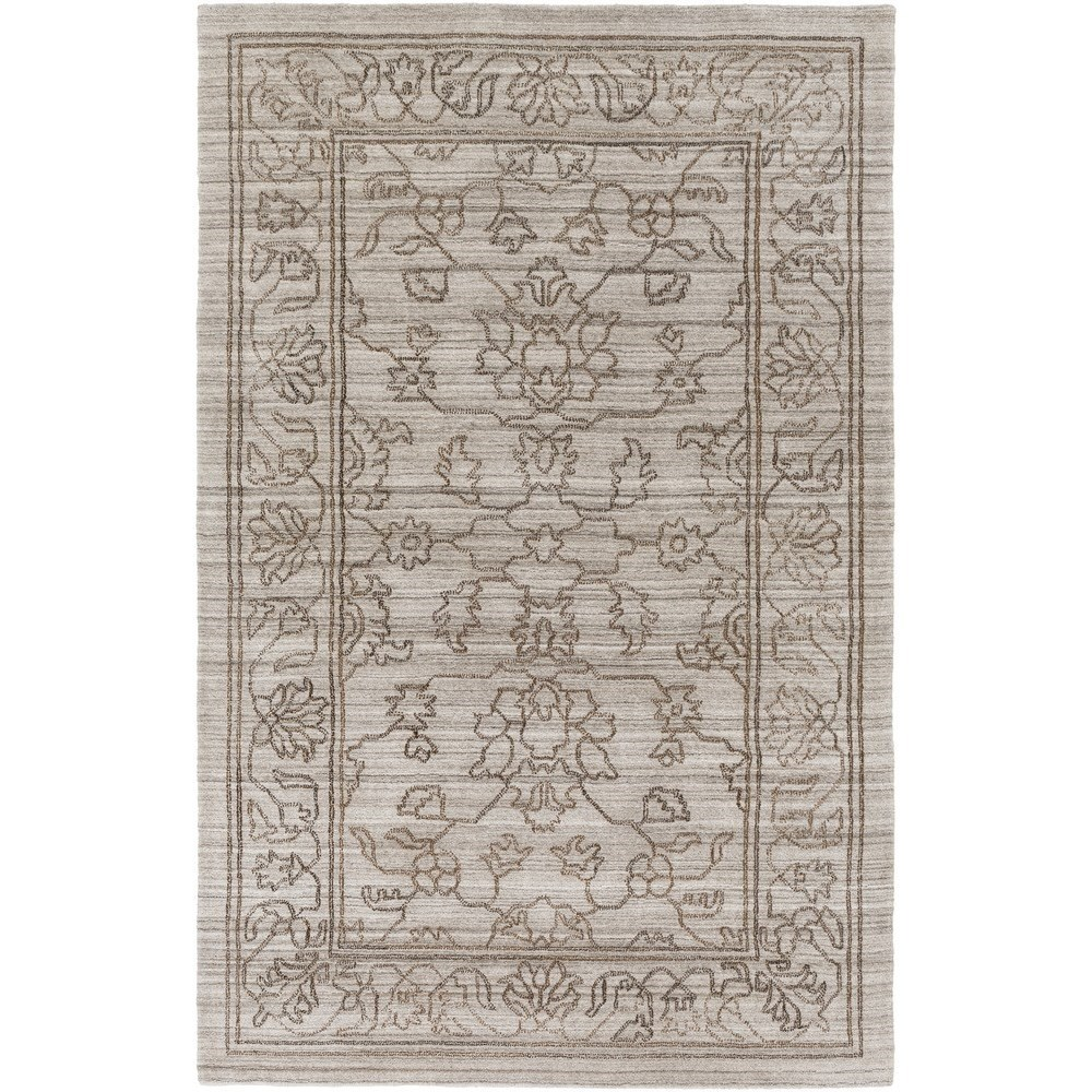 Surya Hightower 6' x 9' - Item Number: HTW3003-69