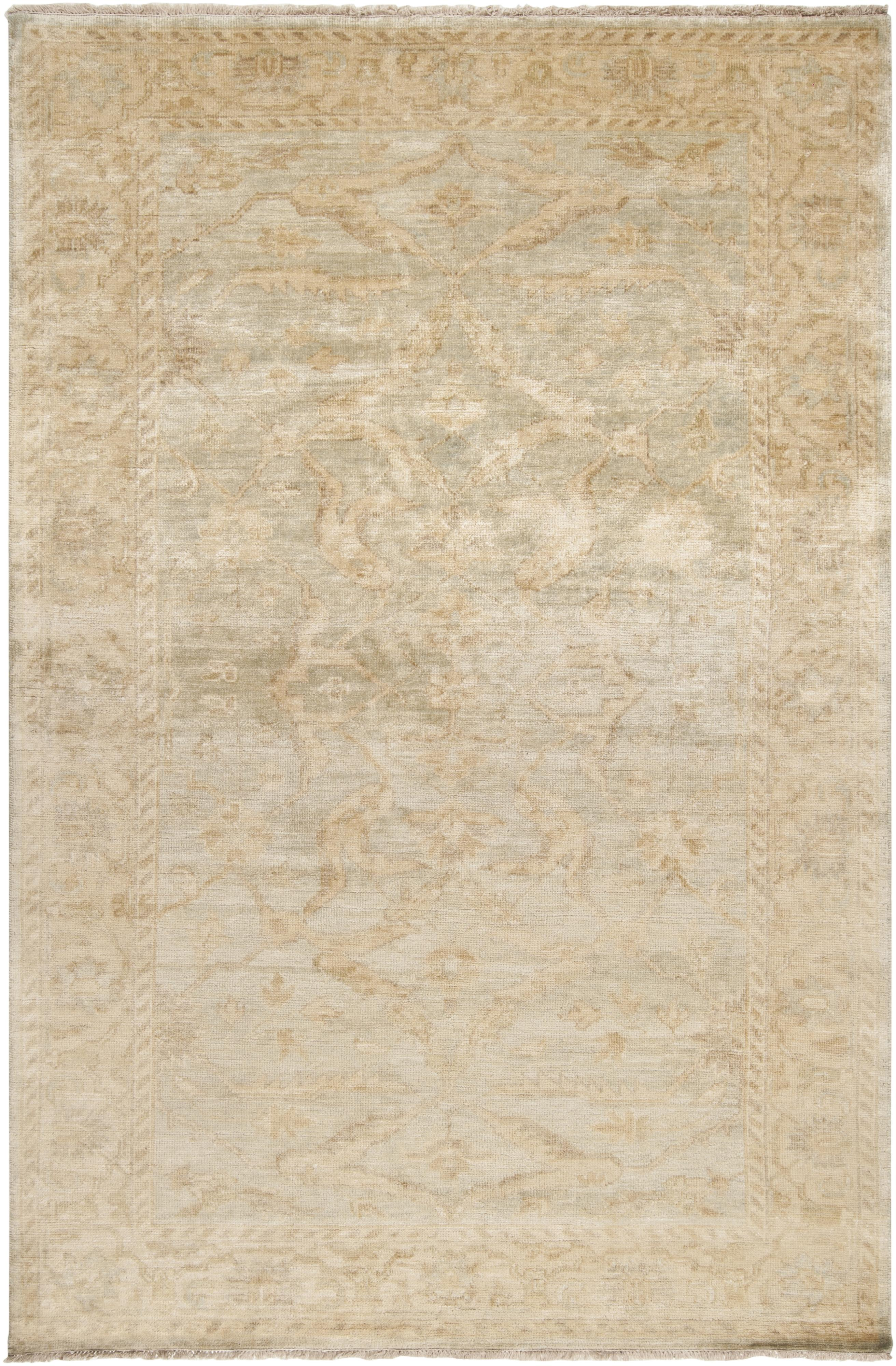 "Surya Rugs Hillcrest 5'6"" x 8'6"" - Item Number: HIL9010-5686"