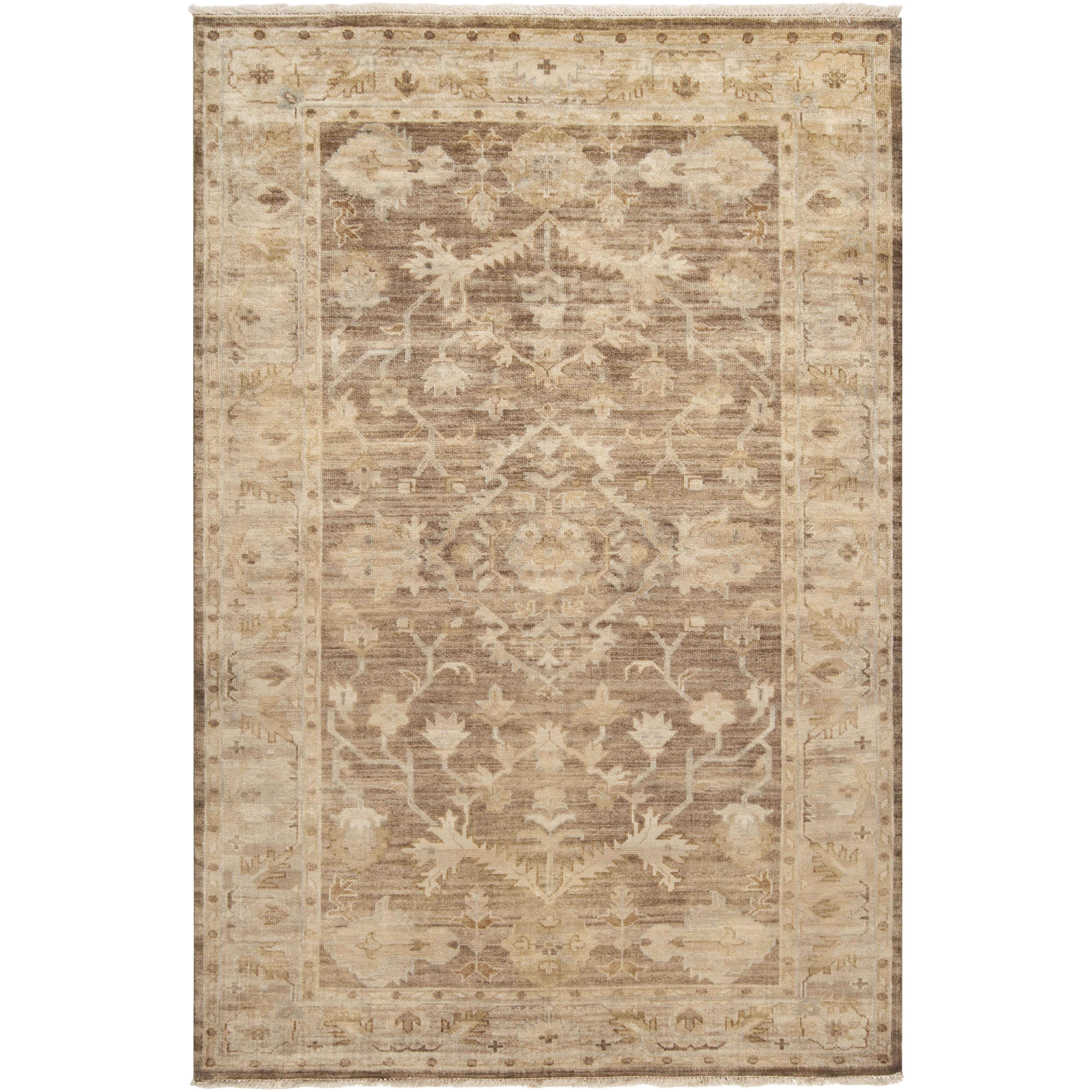 Surya Rugs Hillcrest 2' x 3' - Item Number: HIL9011-23