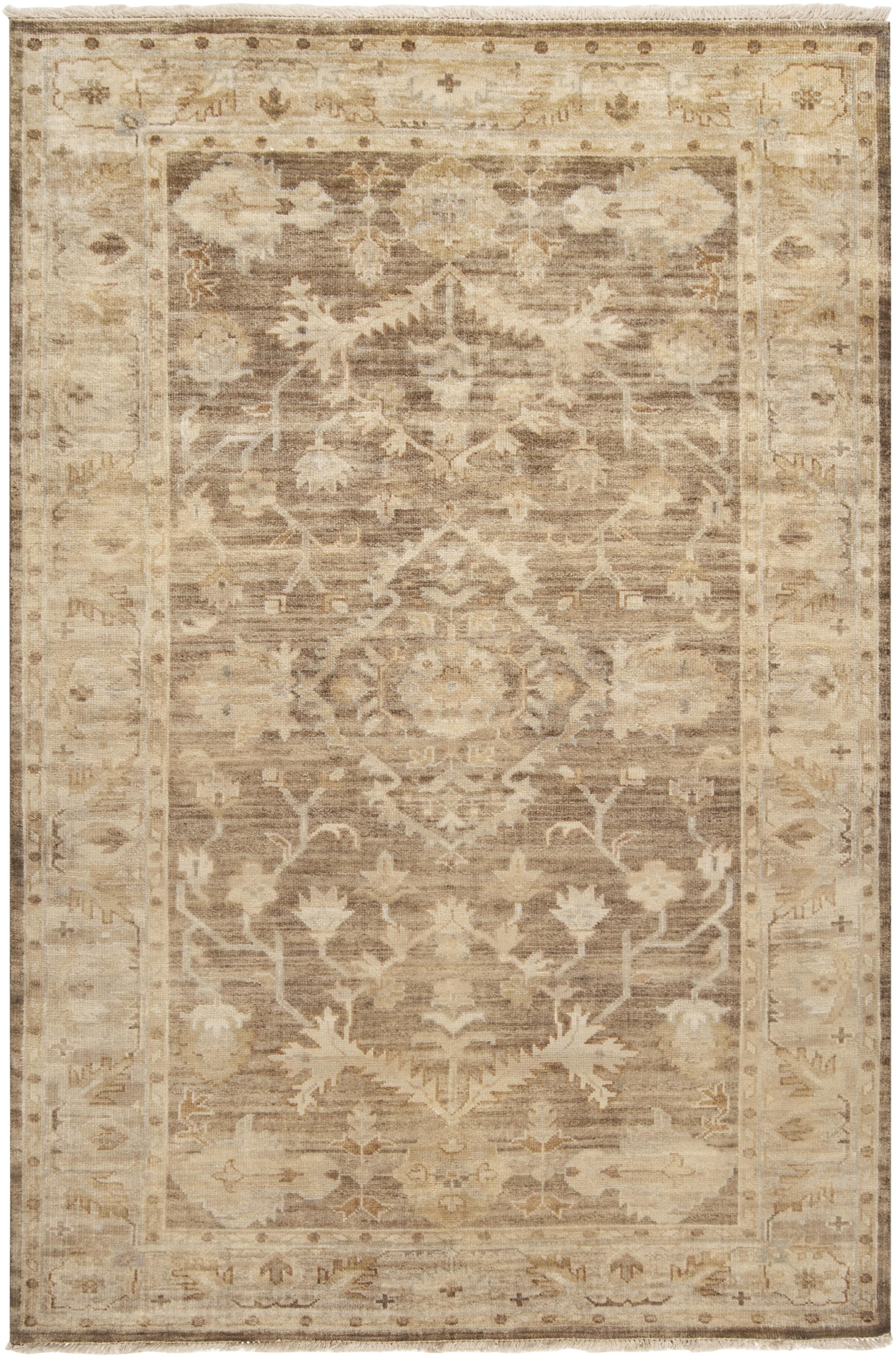 "Surya Rugs Hillcrest 5'6"" x 8'6"" - Item Number: HIL9011-5686"