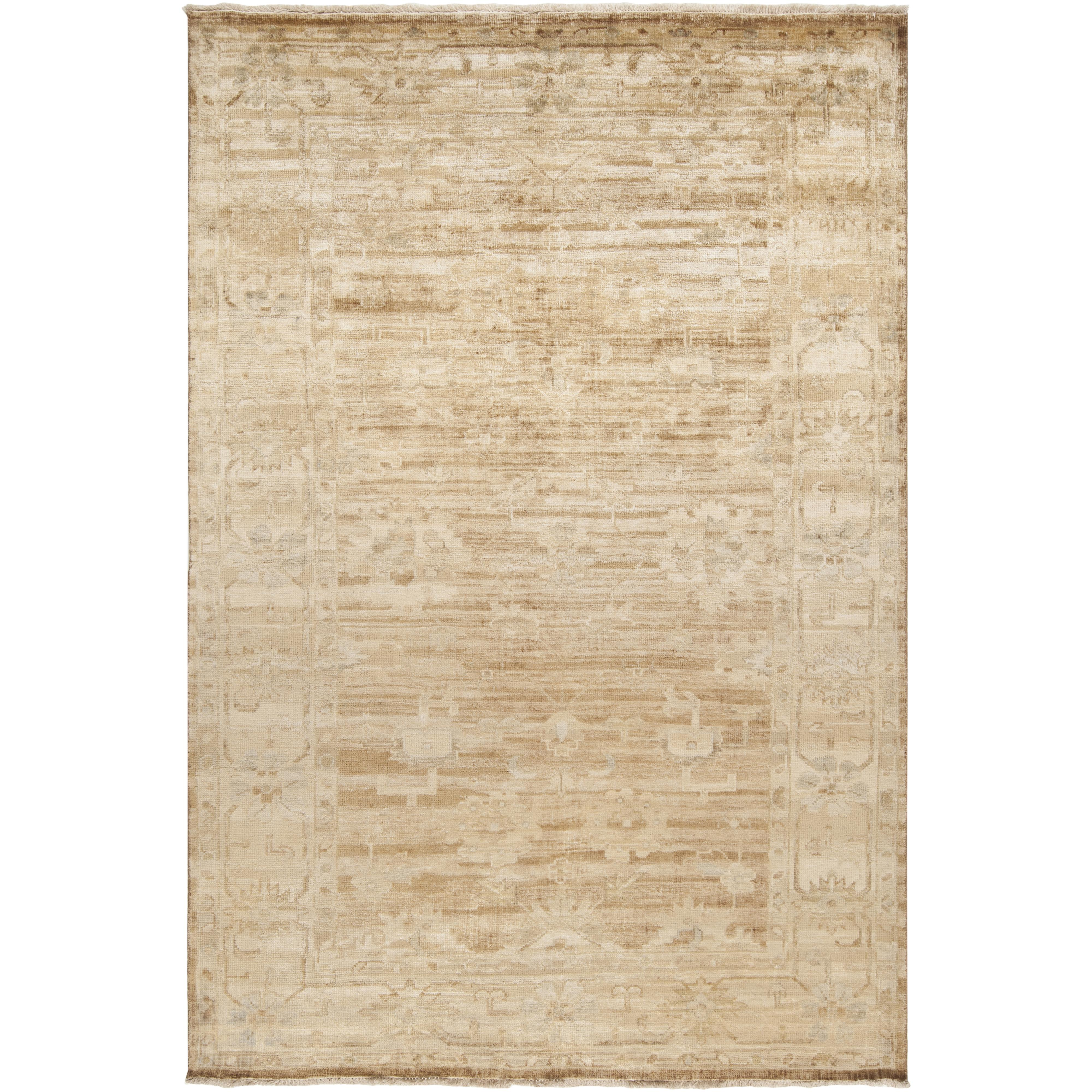 "Surya Rugs Hillcrest 3'6"" x 5'6"" - Item Number: HIL9012-3656"