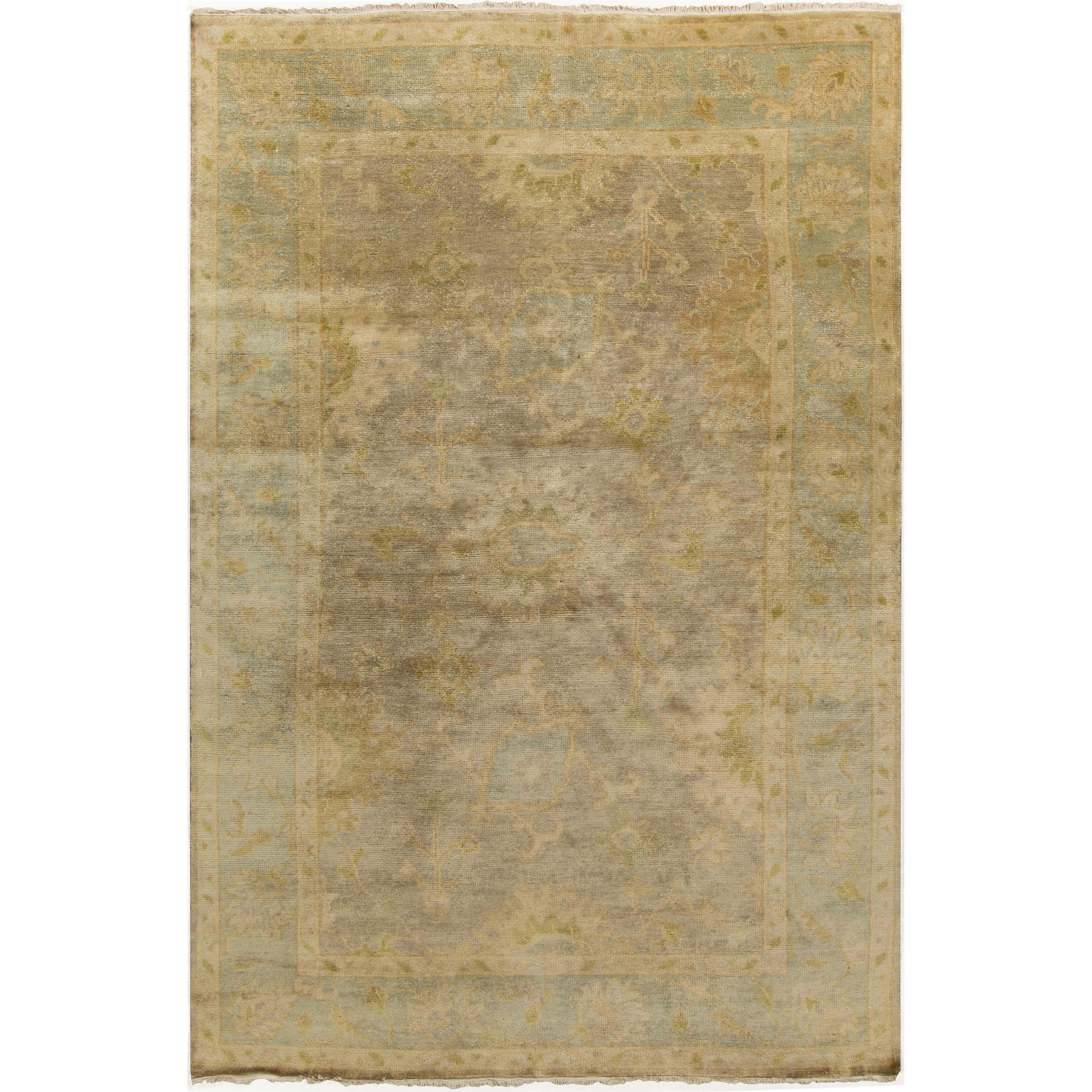 "Surya Rugs Hillcrest 5'6"" x 8'6"" - Item Number: HIL9015-5686"