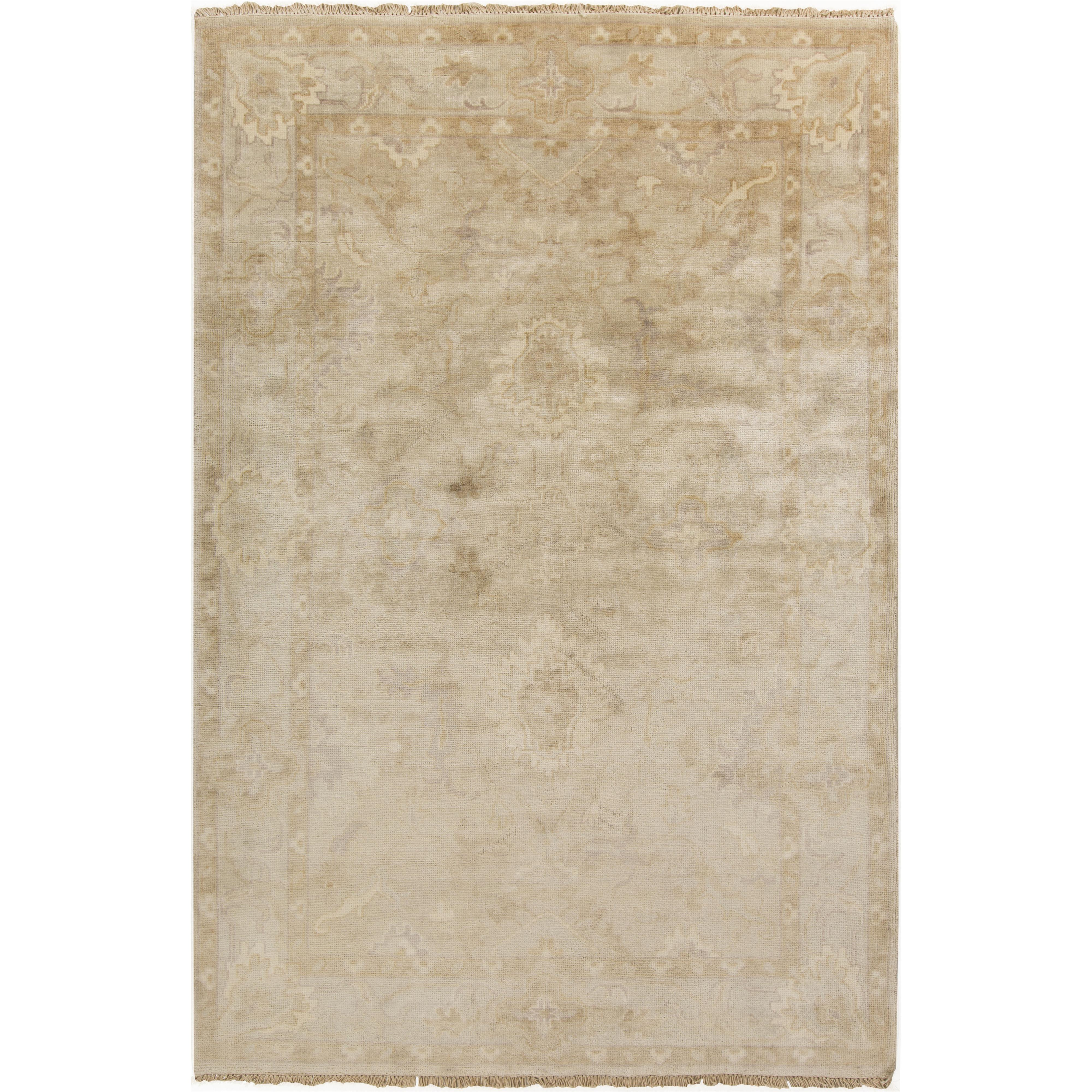 "Surya Rugs Hillcrest 3'6"" x 5'6"" - Item Number: HIL9018-3656"