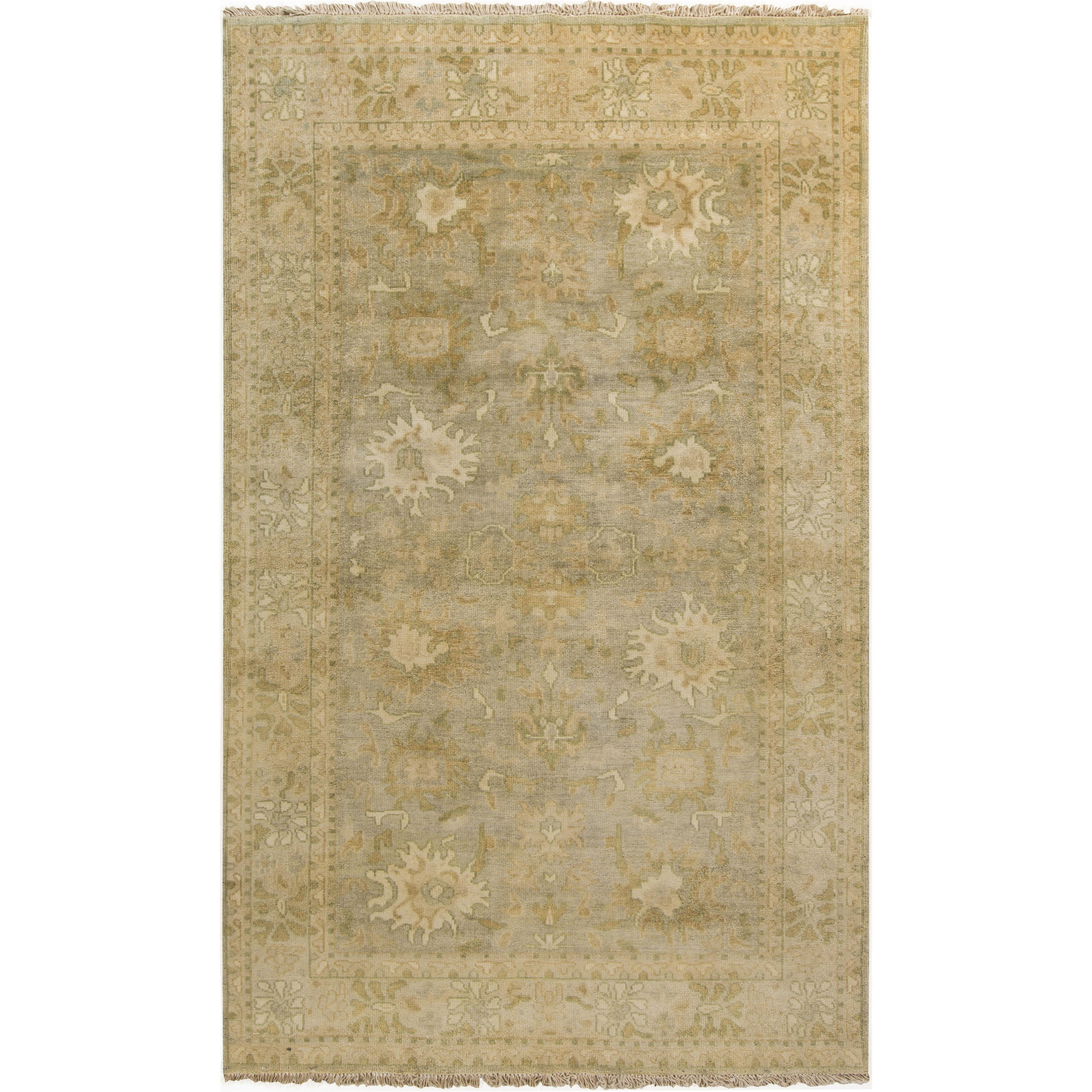 "Surya Rugs Hillcrest 3'6"" x 5'6"" - Item Number: HIL9024-3656"