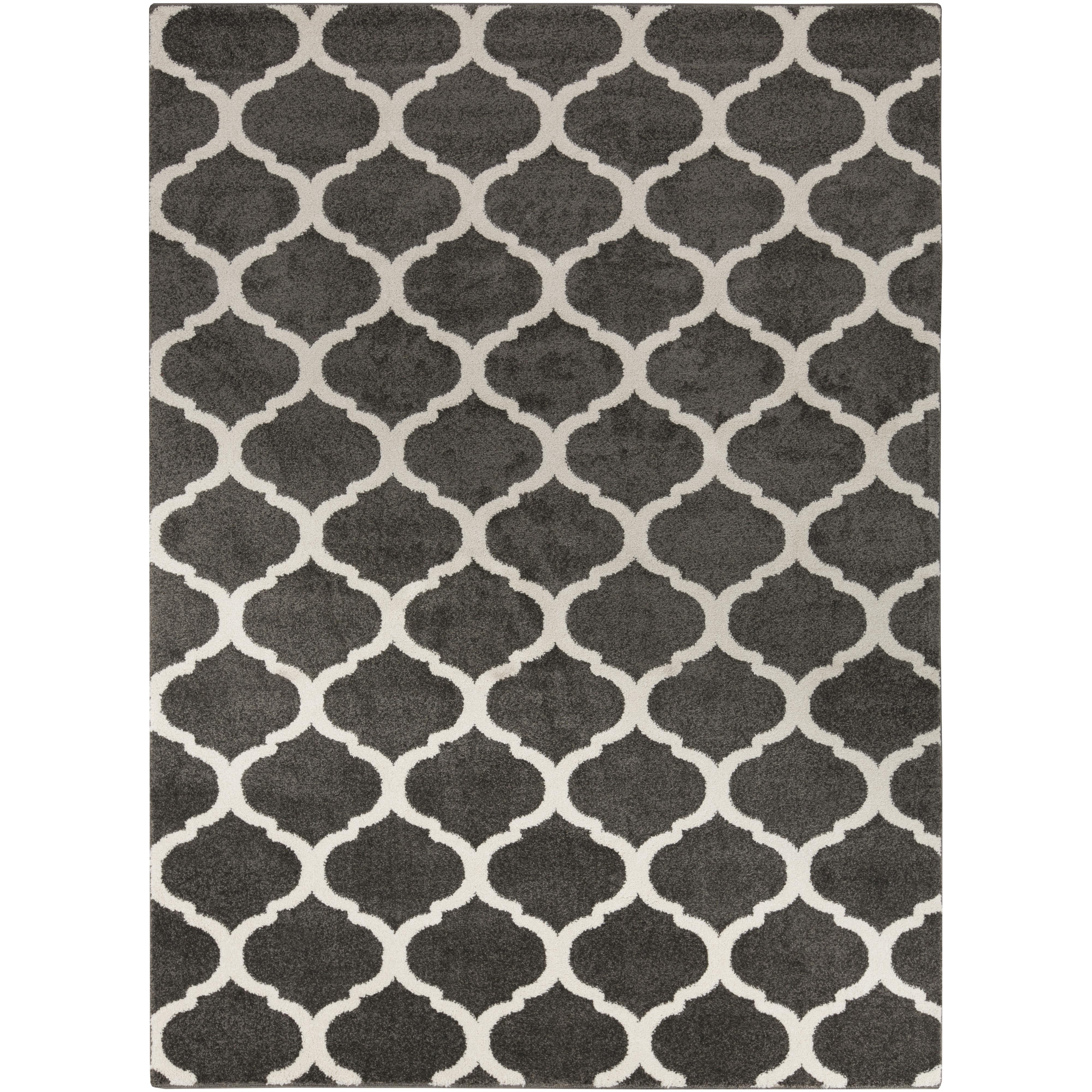 "Surya Rugs Horizon 9'3"" x 12'6"" - Item Number: HRZ1001-93126"