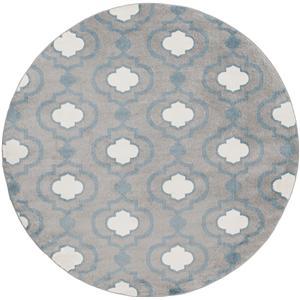 """Surya Rugs Horizon 7'10"""" Round"""