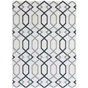 Surya Horizon 2' x 3' - Item Number: HRZ1046-23