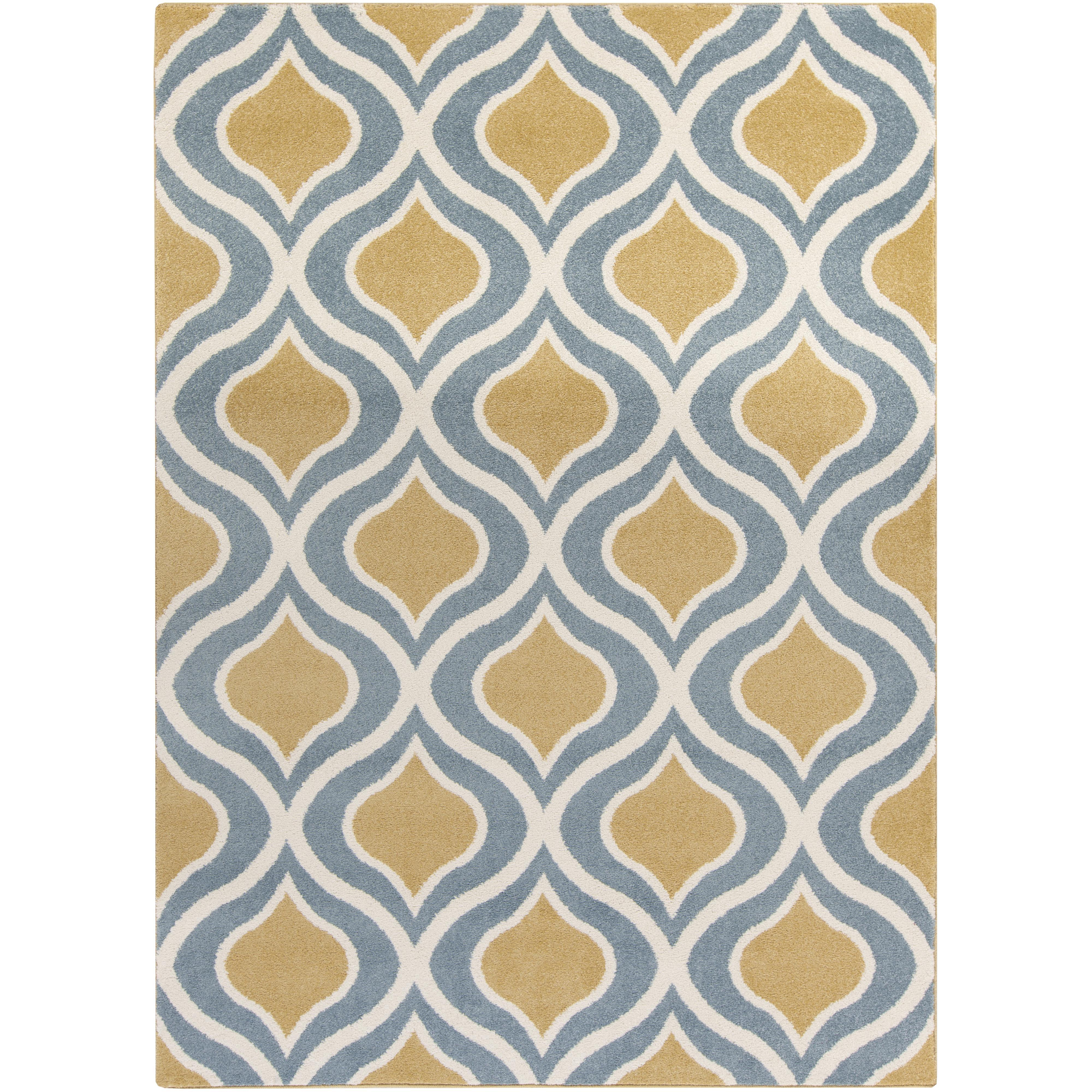 "Surya Rugs Horizon 3'3"" x 5' - Item Number: HRZ1067-335"