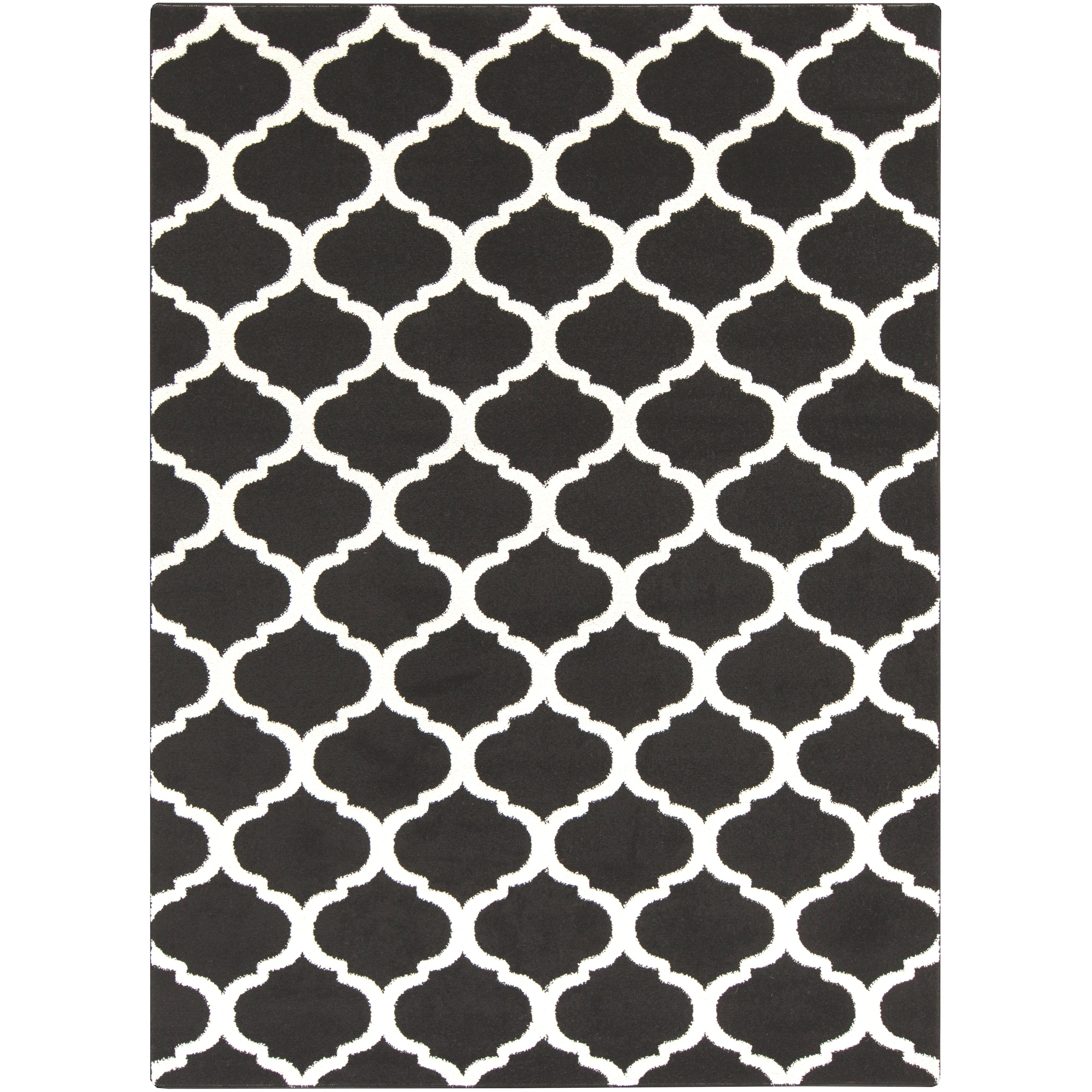 "Surya Rugs Horizon 3'3"" x 5' - Item Number: HRZ1080-335"