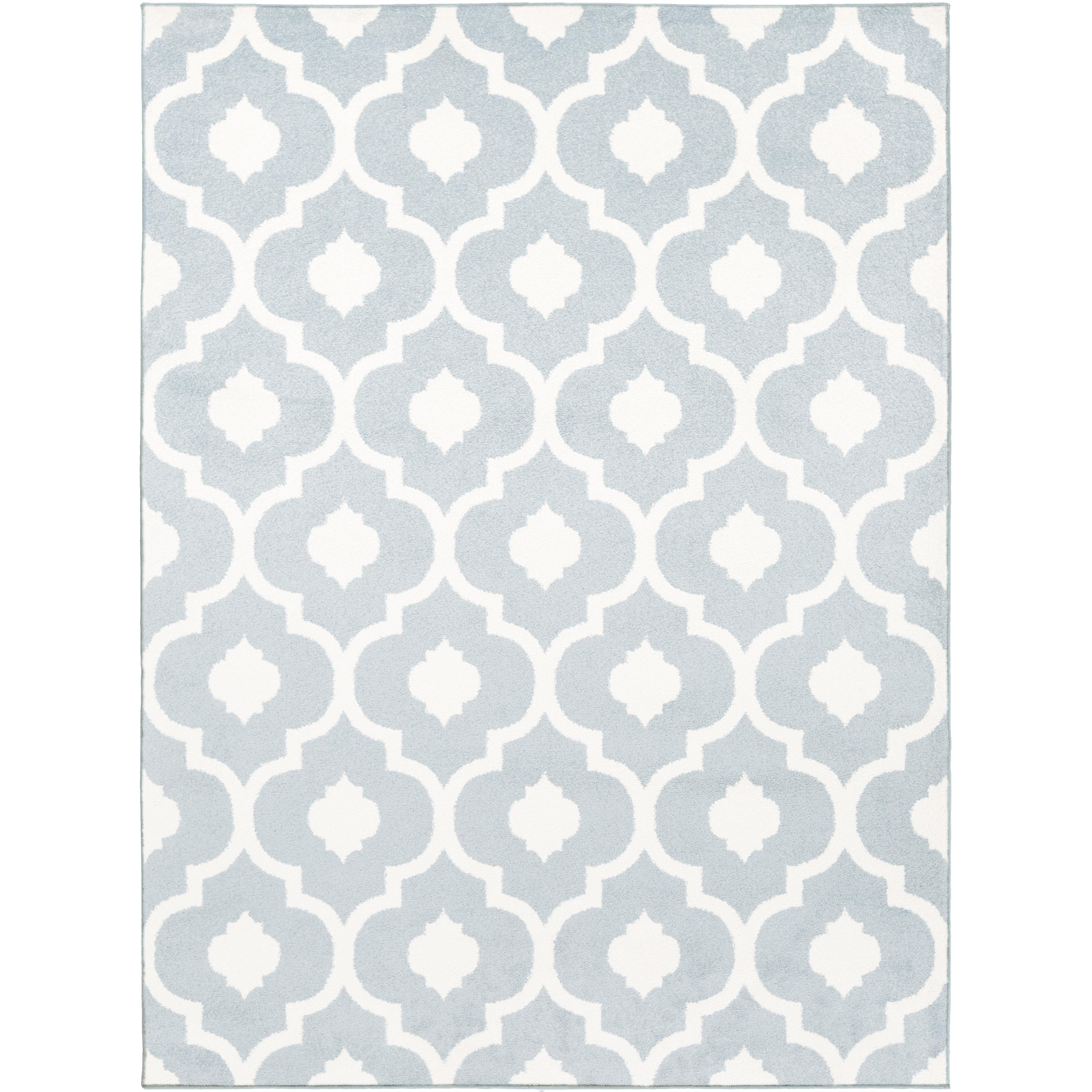 "Surya Rugs Horizon 3'3"" x 5' - Item Number: HRZ1098-335"