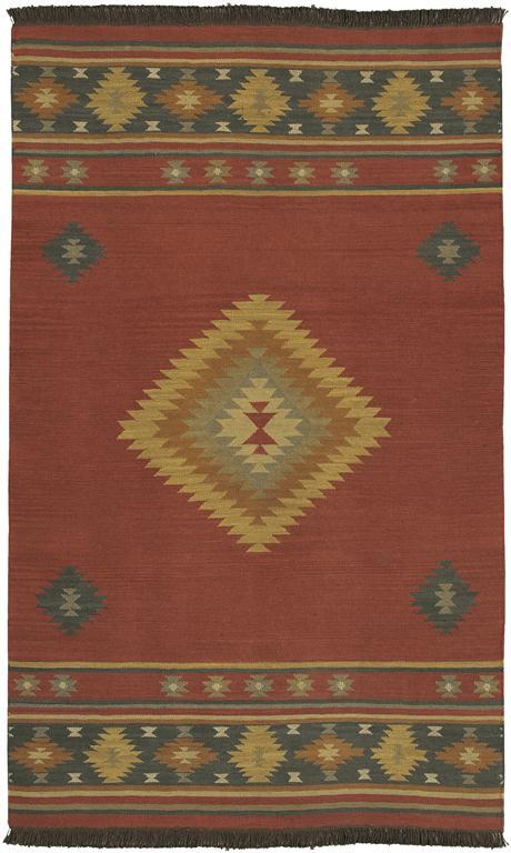 Surya Rugs Jewel Tone 8' x 11' - Item Number: JT1033-811