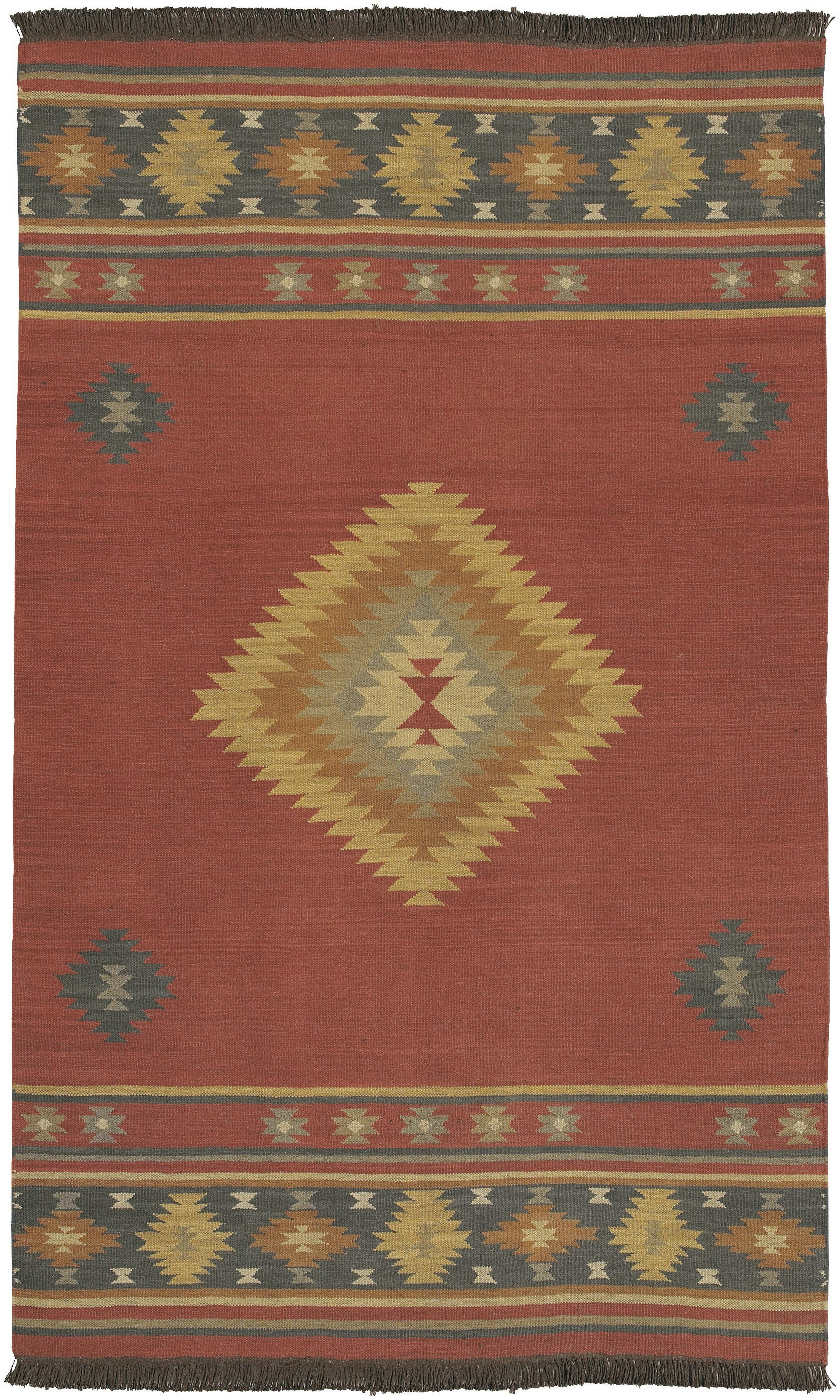 Surya Rugs Jewel Tone 9' x 13' - Item Number: JT1033-913