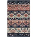 Surya Rugs Jewel Tone 8' x 11' - Item Number: JT2054-811