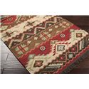 Surya Rugs Jewel Tone 3'6