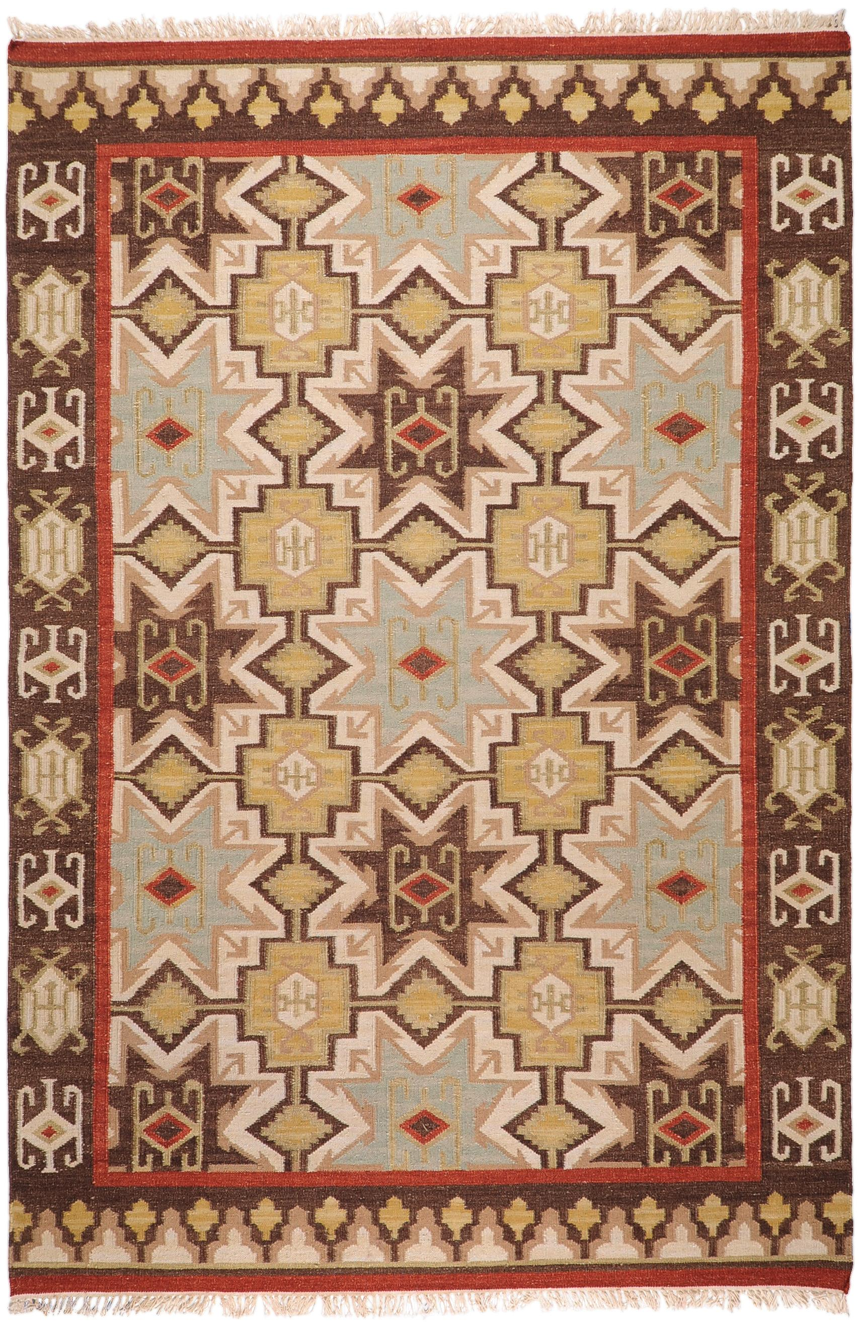 Surya Jewel Tone II 9' x 13' - Item Number: JTII2034-913