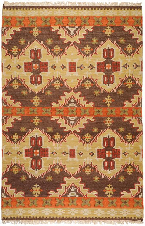 Surya Jewel Tone II 8' x 11' - Item Number: JTII2035-811