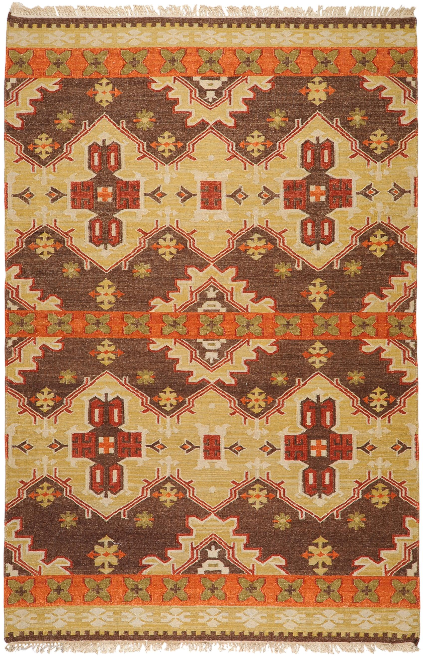 Surya Jewel Tone II 9' x 13' - Item Number: JTII2035-913