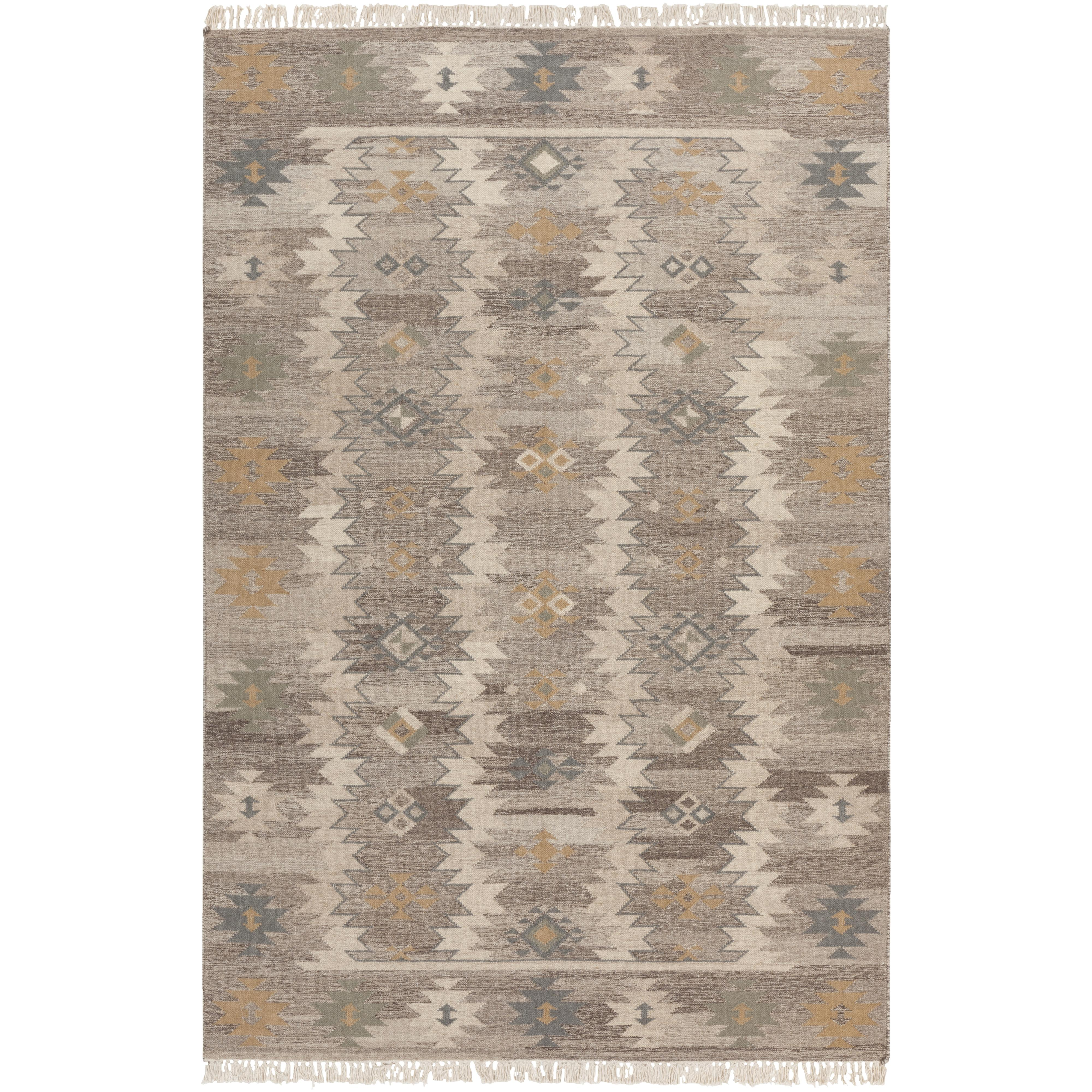 Surya Rugs Jewel Tone II 5' x 8' - Item Number: JTII2047-58
