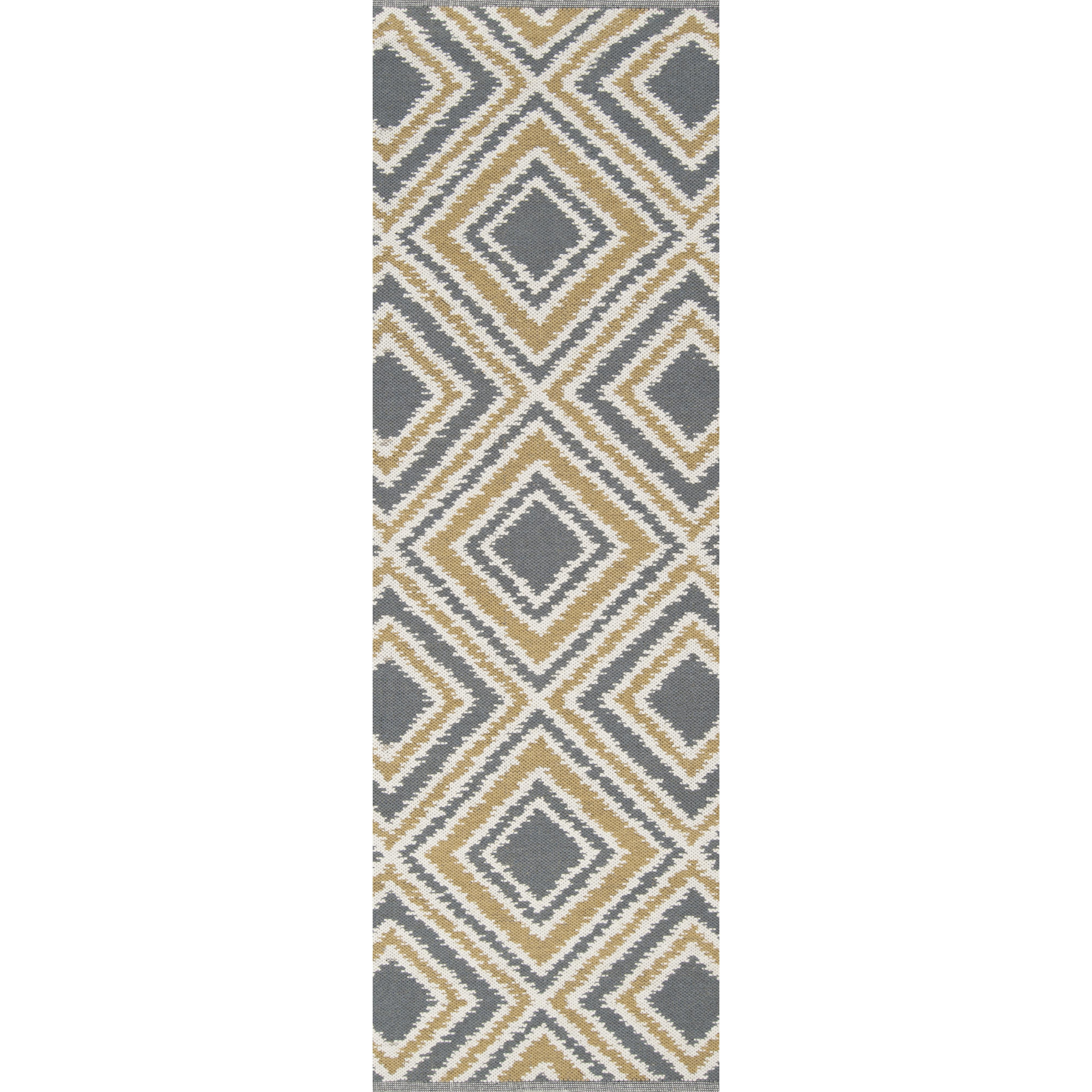 "Surya Rugs Juniper 2'6"" x 8' - Item Number: JNP5006-268"