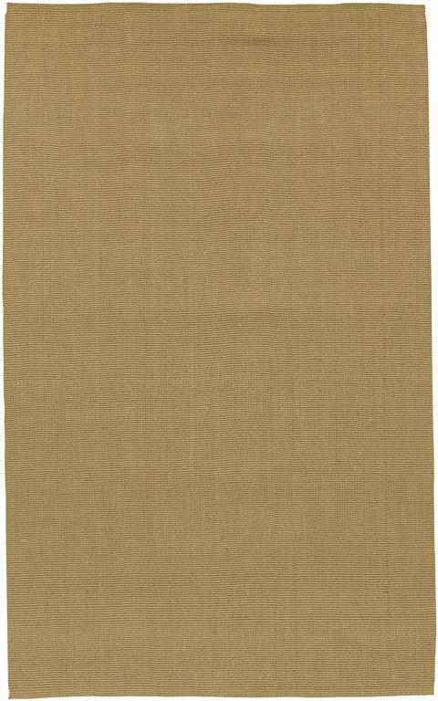 "Surya Rugs Jute Woven 3'6"" x 5'6"" - Item Number: JS13-3656"