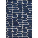 Surya Kennedy Area Rug - 4' x 6' - Item Number: KDY3004-46