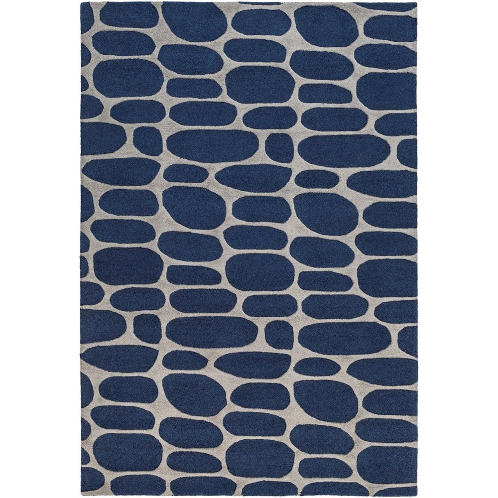 "Surya Kennedy Area Rug - 5' x 7'6"" - Item Number: KDY3004-576"
