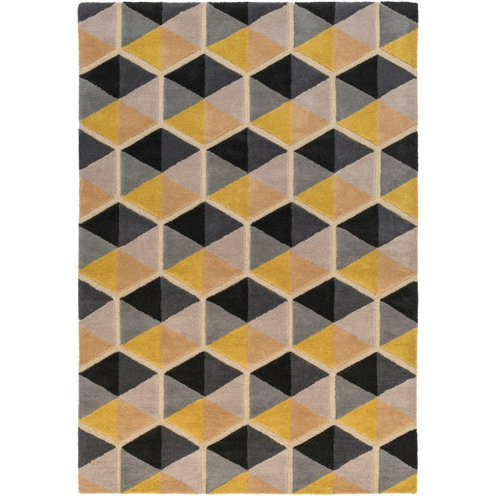 "Surya Kennedy Area Rug - 5' x 7'6"" - Item Number: KDY3008-576"