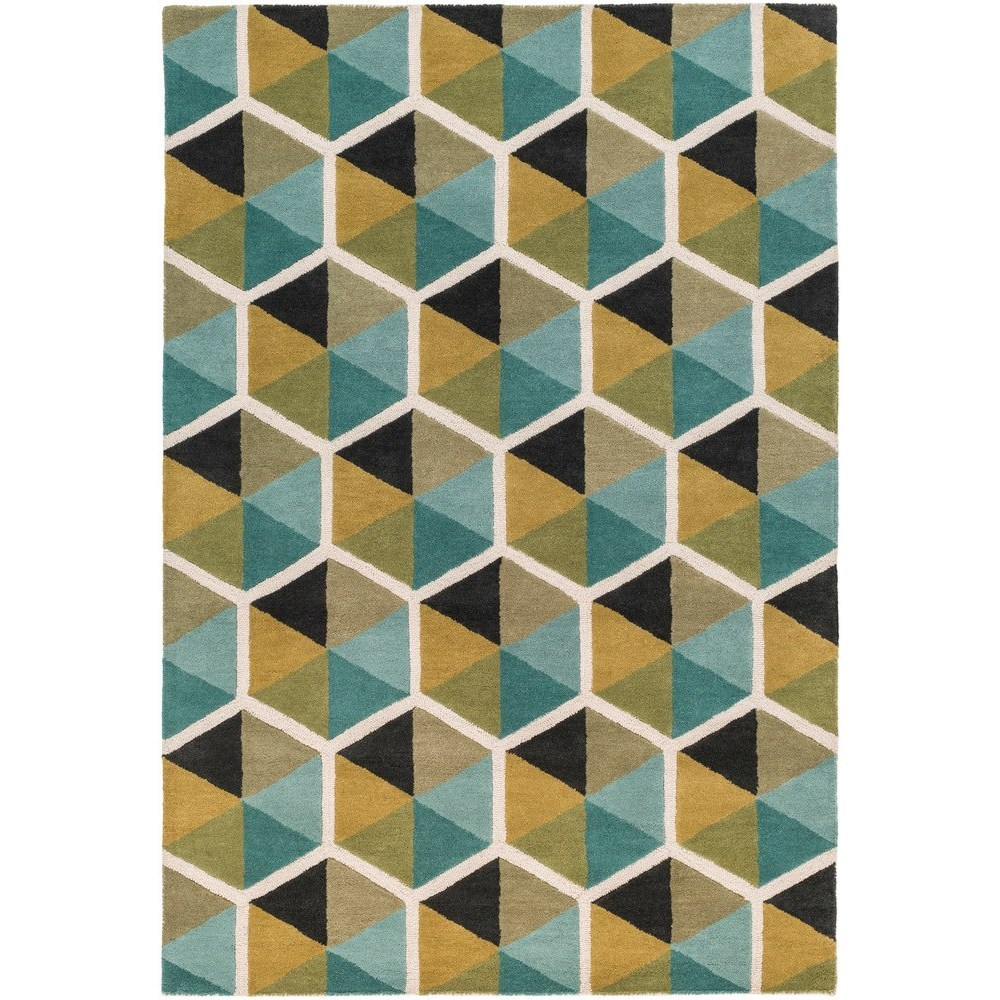 Surya Rugs Kennedy Area Rug - 4' x 6' - Item Number: KDY3009-46