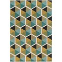 Surya Kennedy Area Rug - 9' x 13' - Item Number: KDY3009-913
