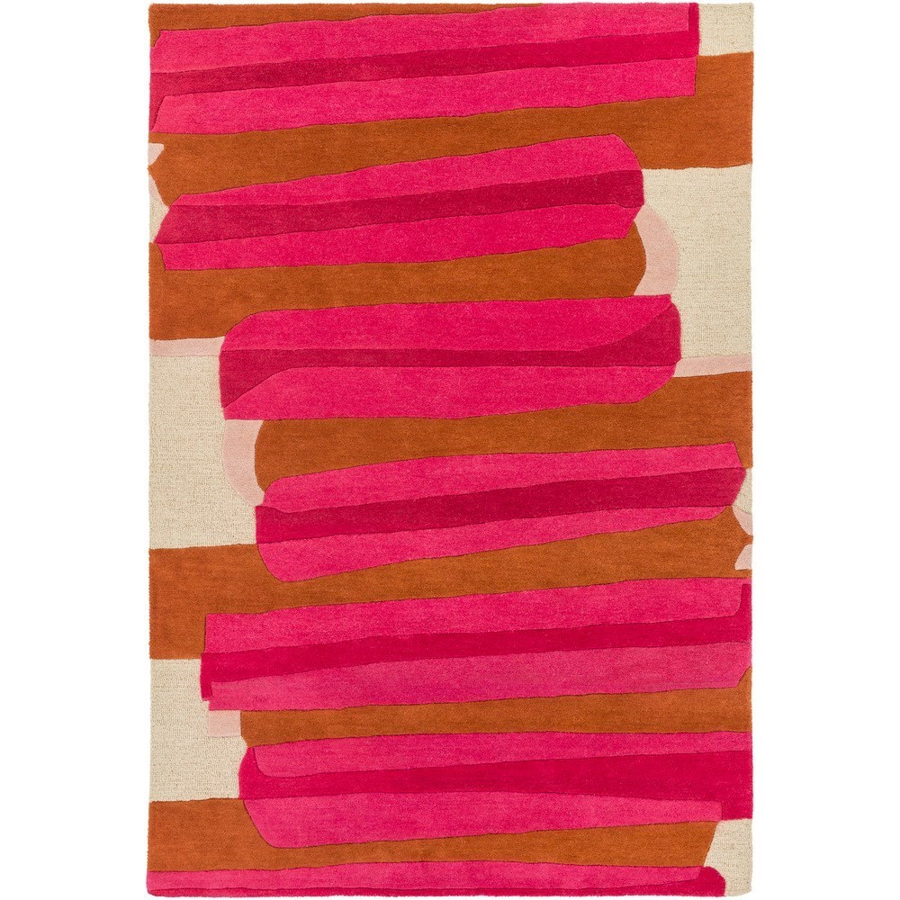 Surya Kennedy Area Rug - 8' x 10' - Item Number: KDY3010-810