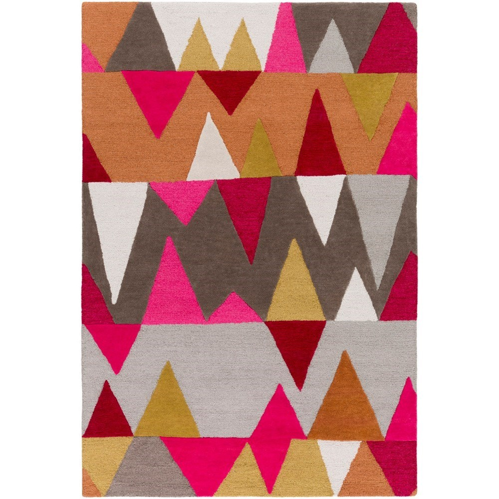 Surya Rugs Kennedy Area Rug - 8' x 10' - Item Number: KDY3013-810