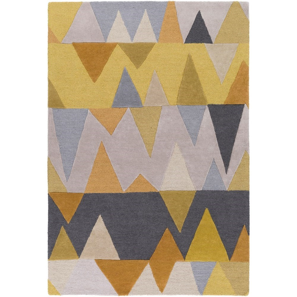 "Surya Kennedy Area Rug - 5' x 7'6"" - Item Number: KDY3014-576"