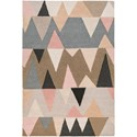 Surya Kennedy Area Rug - 4' x 6' - Item Number: KDY3015-46