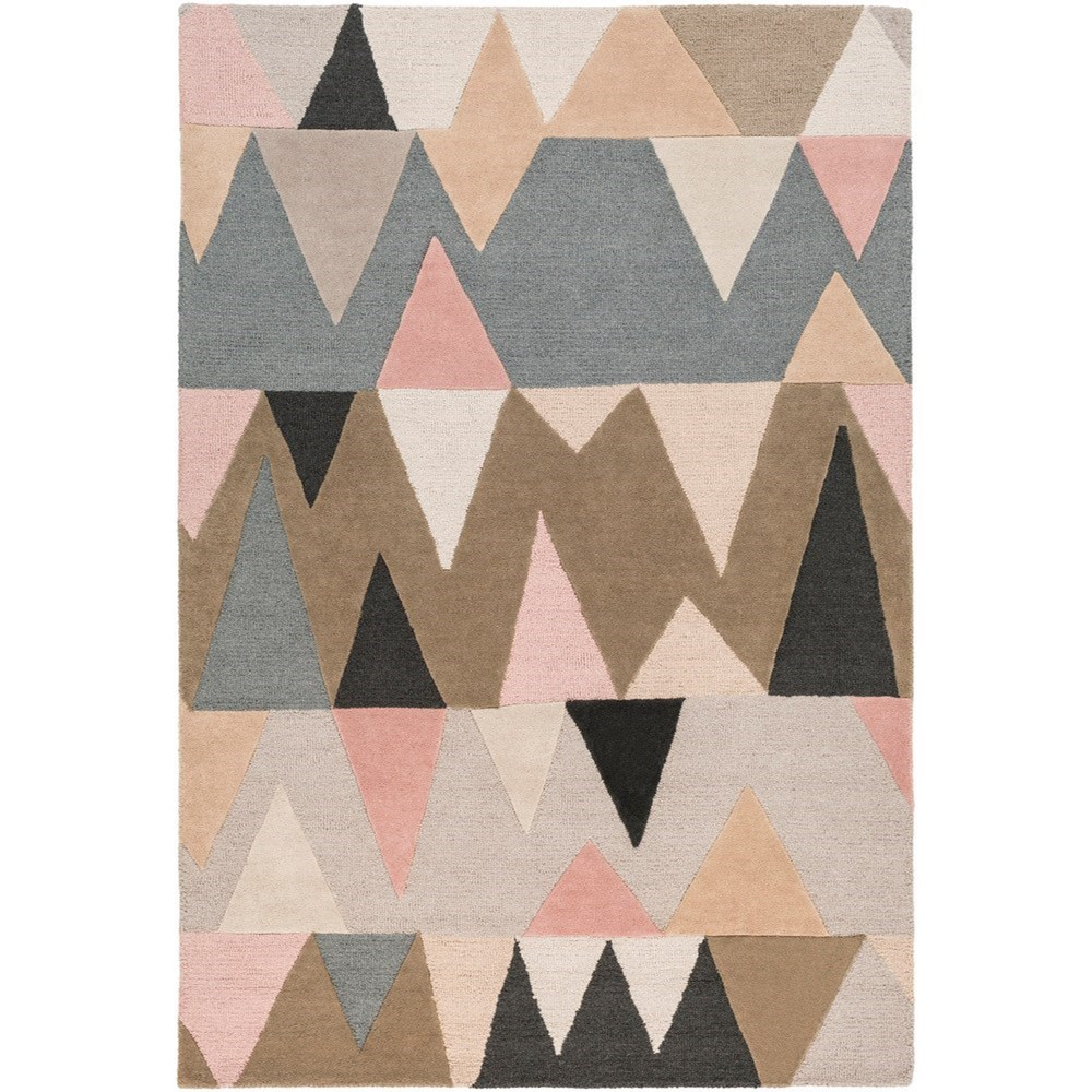 "Surya Kennedy Area Rug - 5' x 7'6"" - Item Number: KDY3015-576"