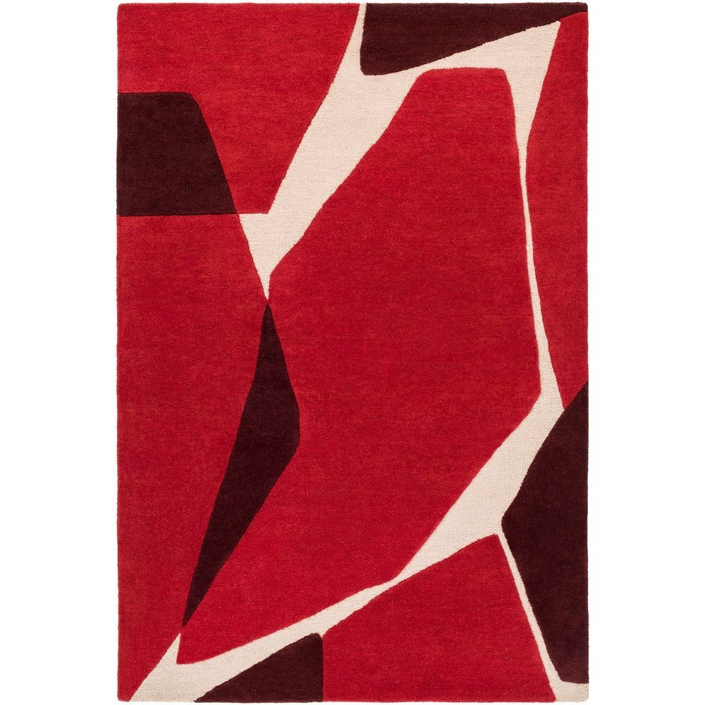Surya Kennedy Area Rug - 4' x 6' - Item Number: KDY3016-46
