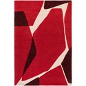 "Surya Kennedy Area Rug - 5' x 7'6"" - Item Number: KDY3016-576"