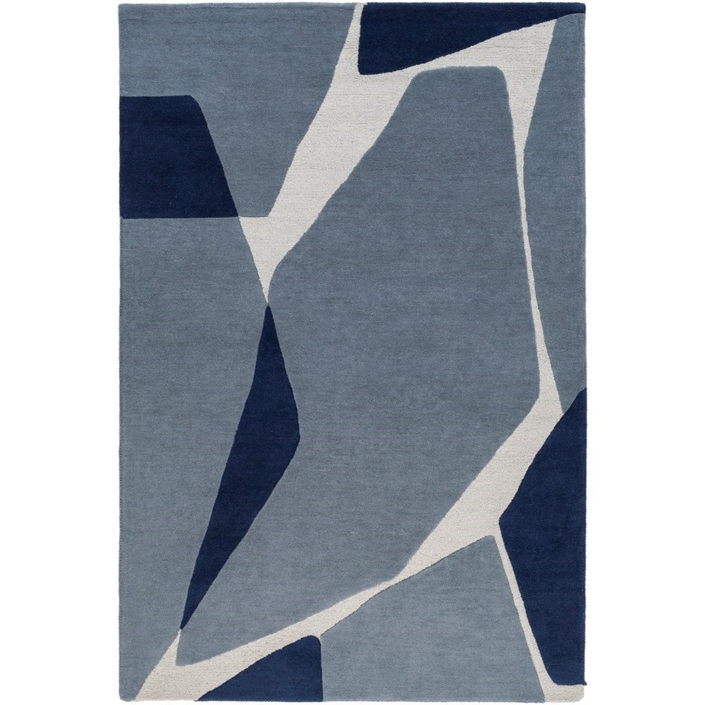 "Surya Kennedy Area Rug - 5' x 7'6"" - Item Number: KDY3017-576"