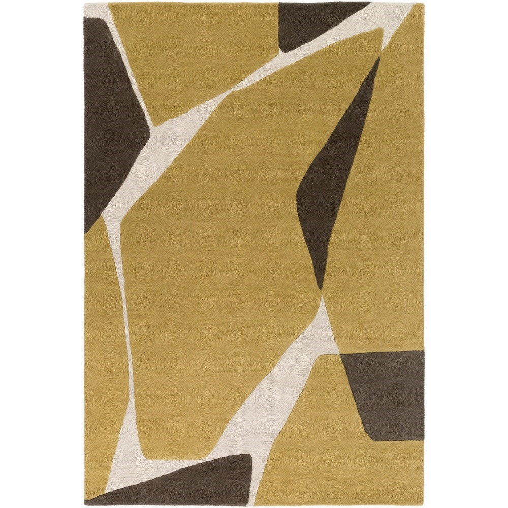 "Surya Kennedy Area Rug - 5' x 7'6"" - Item Number: KDY3018-576"