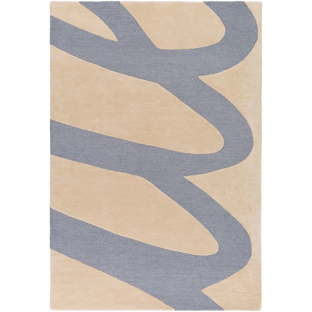 Surya Rugs Kennedy Area Rug - 4' x 6' - Item Number: KDY3020-46