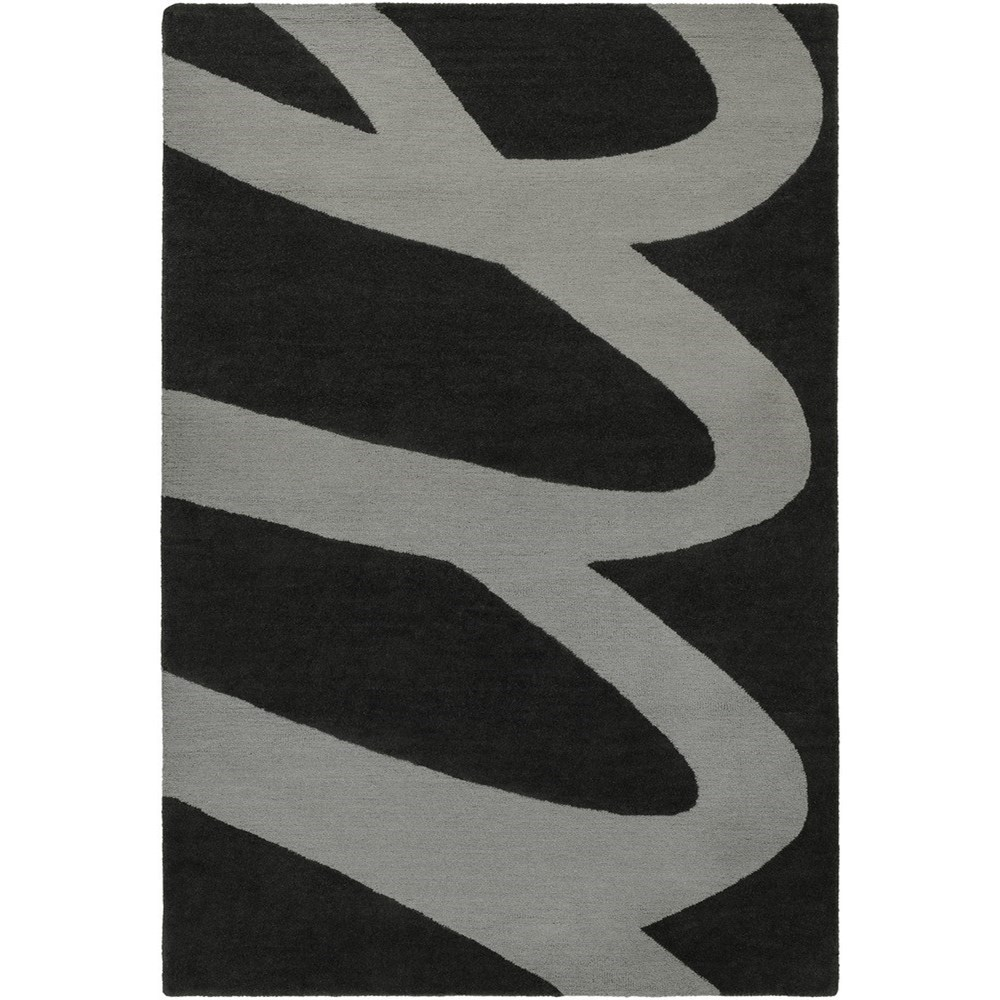 "Surya Kennedy Area Rug - 5' x 7'6"" - Item Number: KDY3021-576"